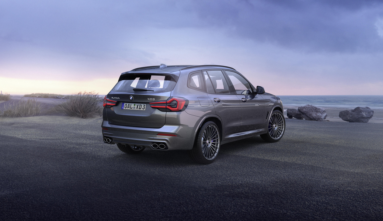 BMW ALPINA XD 3 LCI 02
