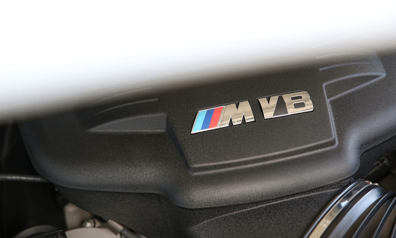Motor Features M 3 114