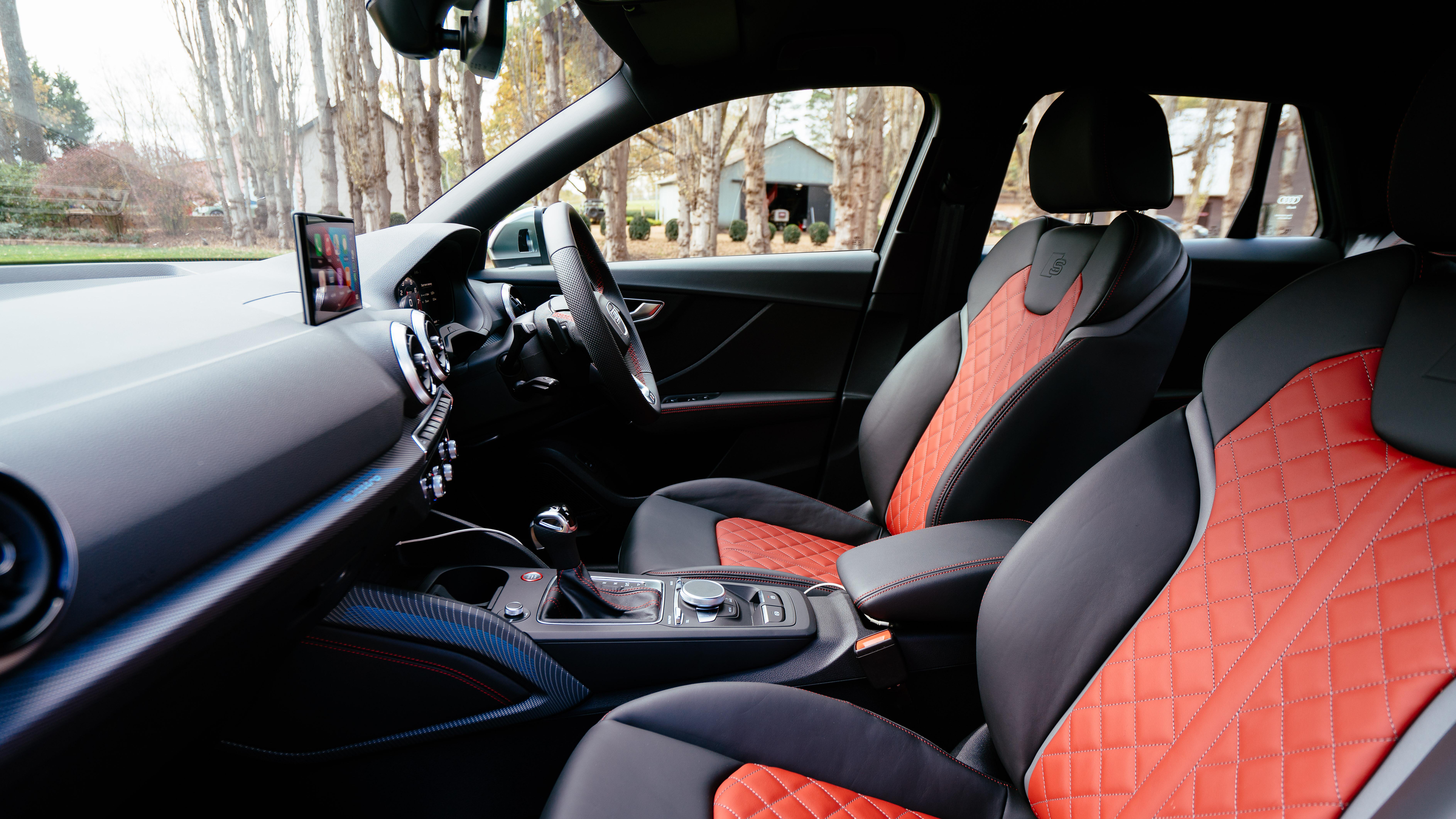 Wheels Reviews 2021 Audi Sq 2 Review Australian Launch 20