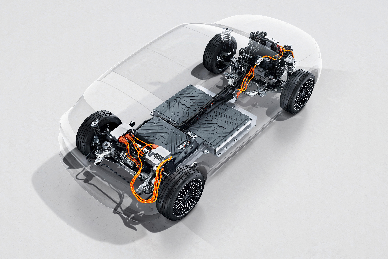 2021 Mercedes Benz Eqa 350 4 Matic Eqa 350 4 Matic 03