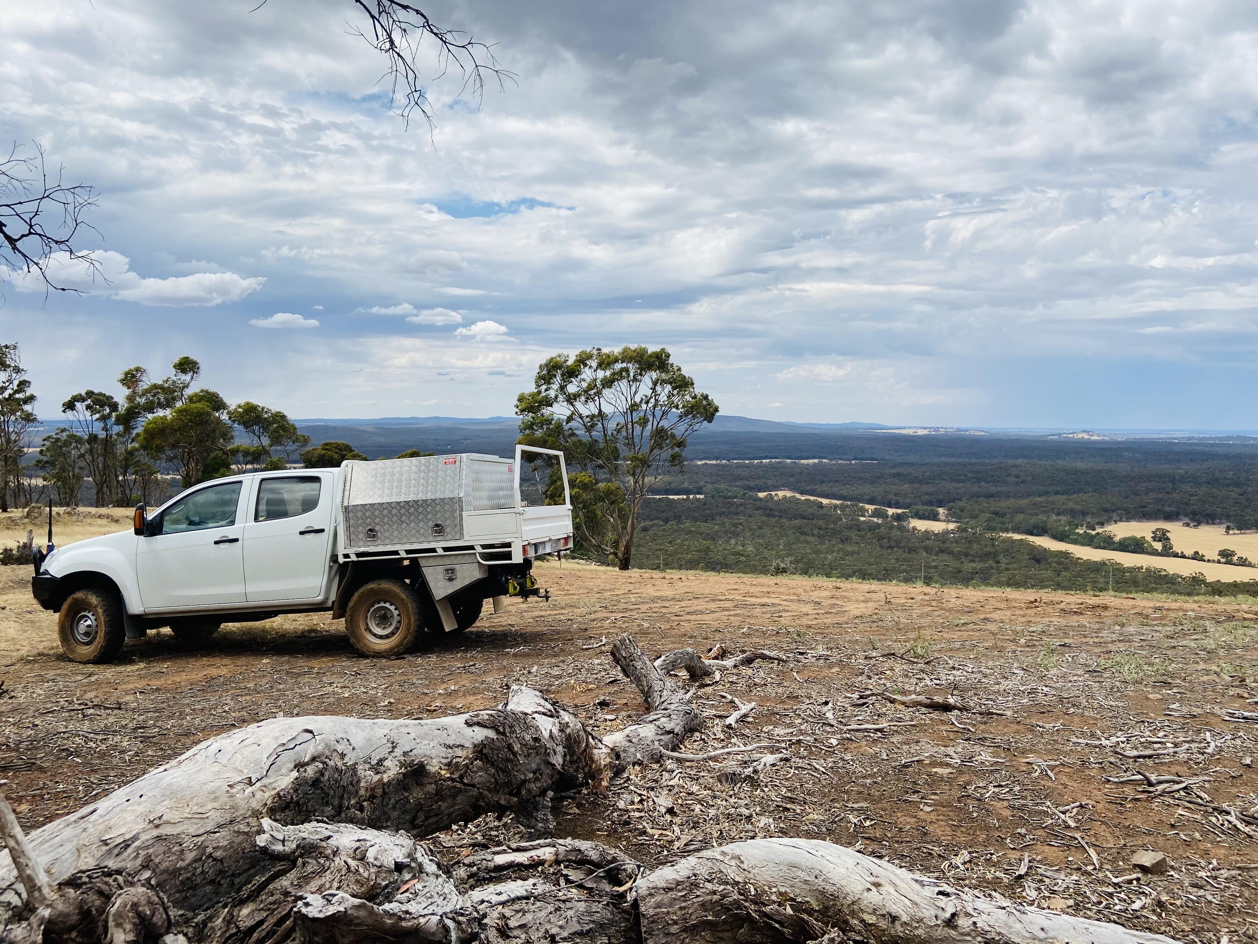 4 X 4 Australia Explore Victorian Goldfields 4
