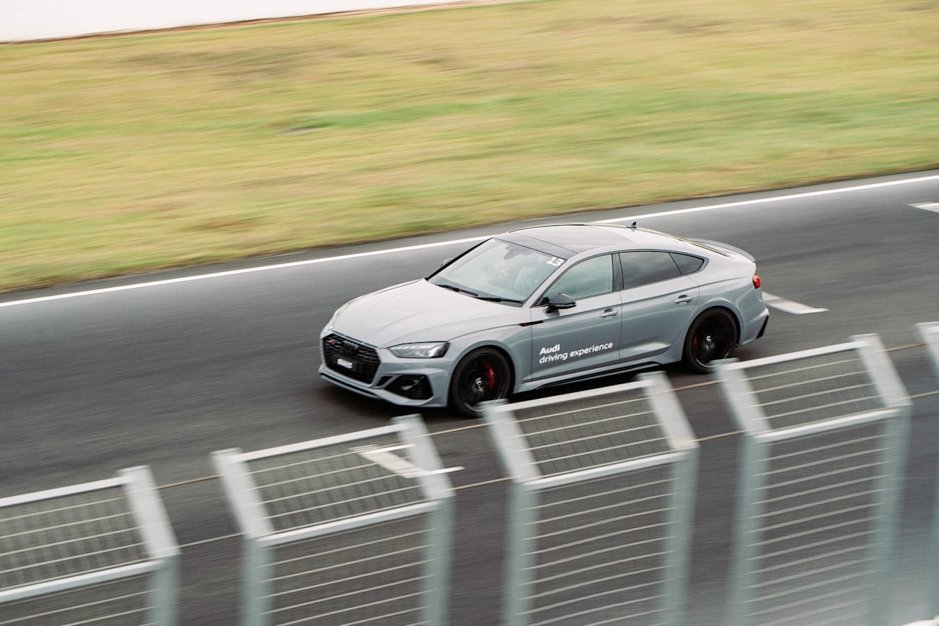 Motor Features 20210326 Audi Driving Experience 2021 Phillip Island 072
