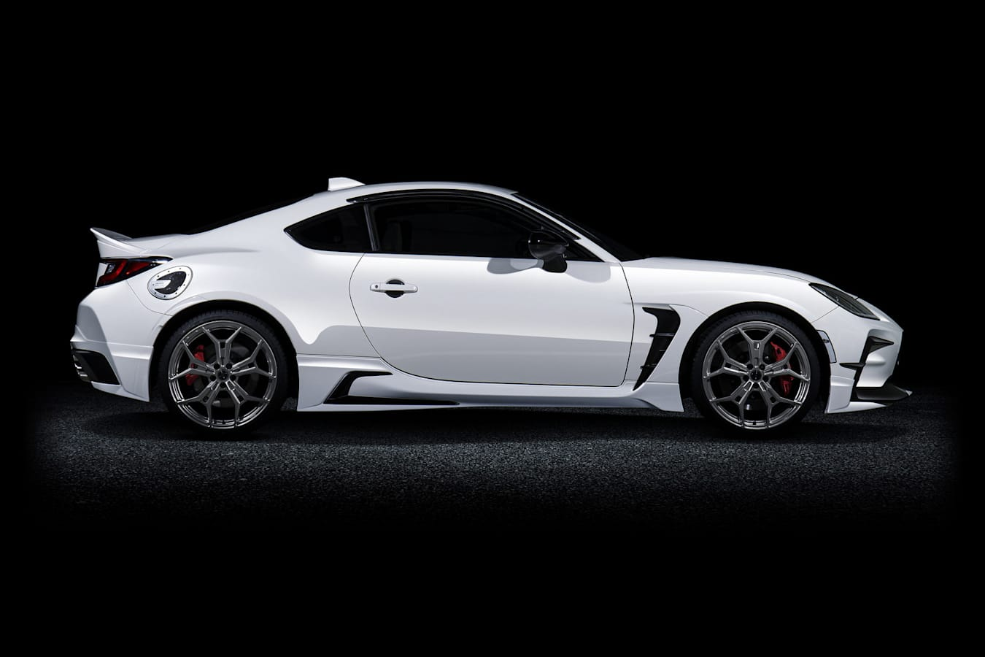 Toyota Gr 86 Gazoo Racing Concept 06