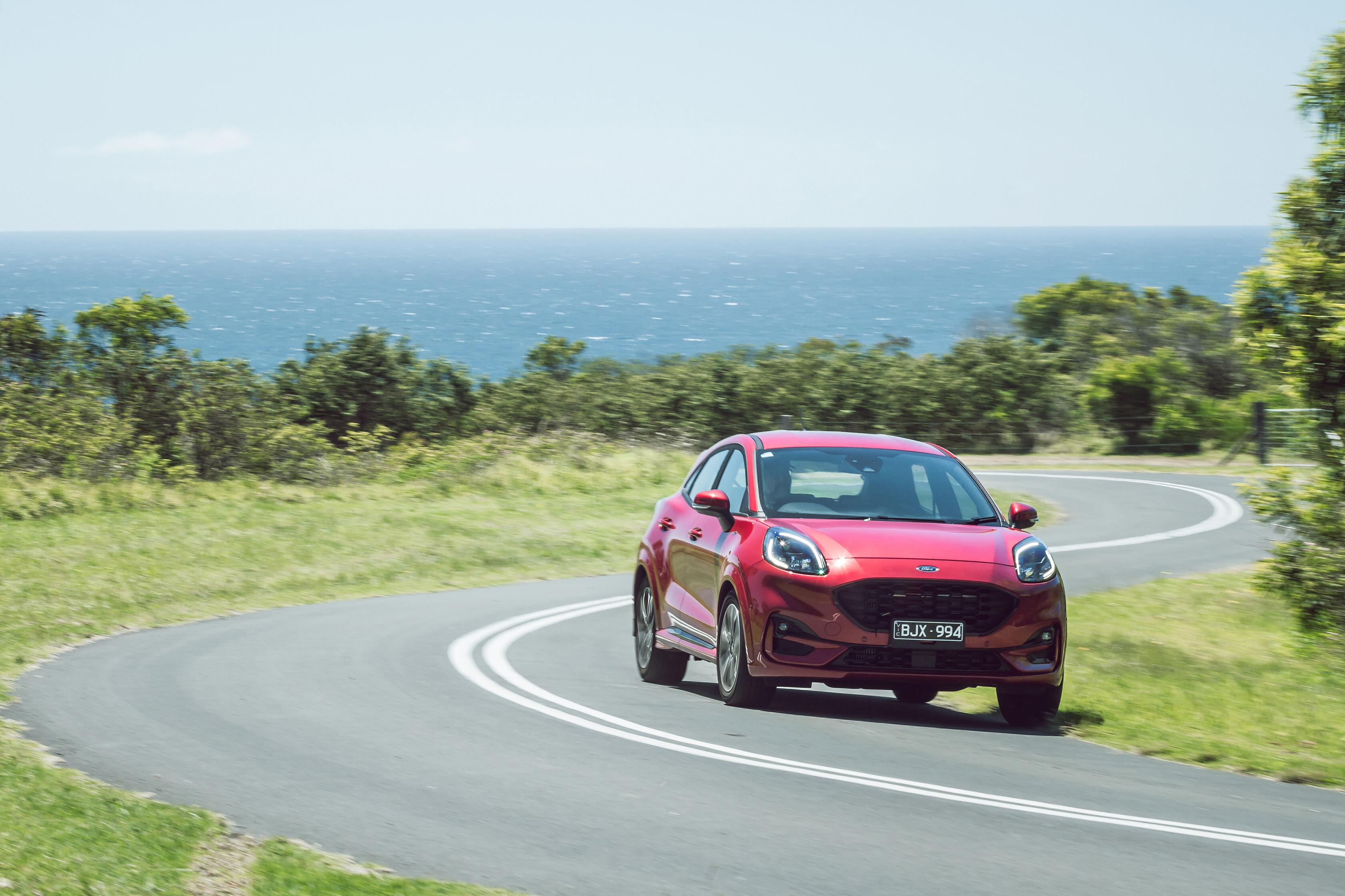Wheels Reviews 2021 Ford Puma Long Term Drive Review