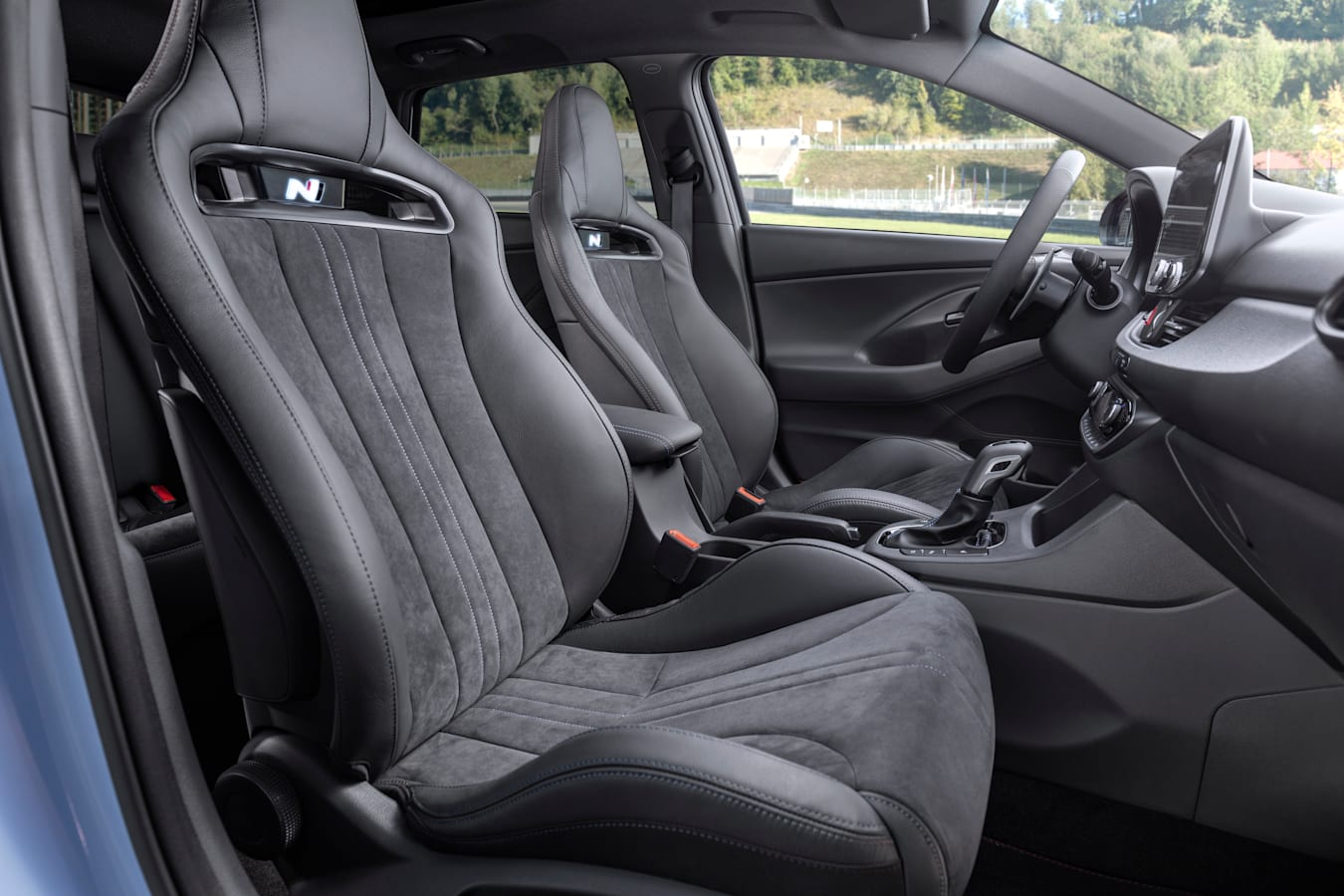Hyundai I 30 N Reveal 12