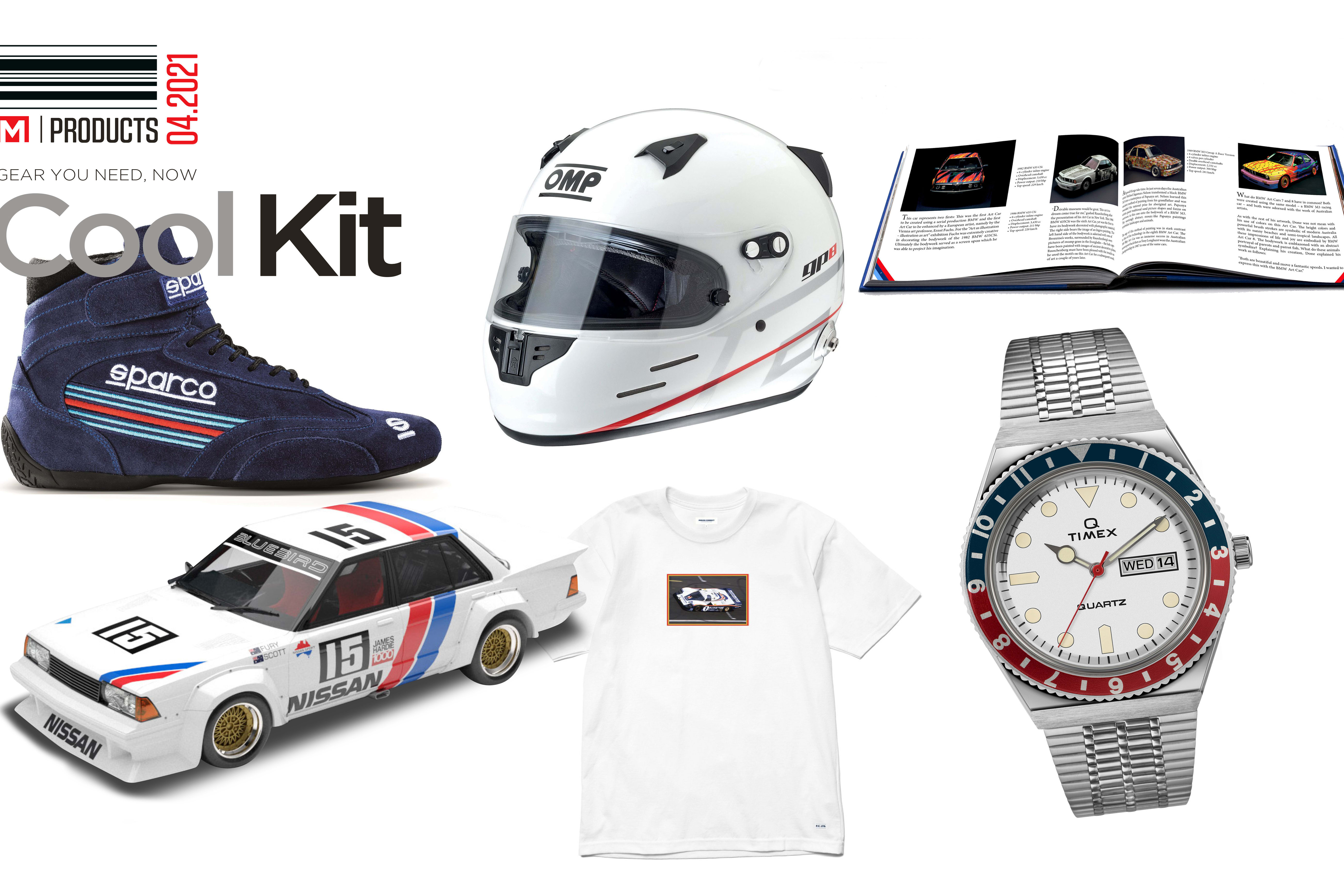 Cool kit 0421