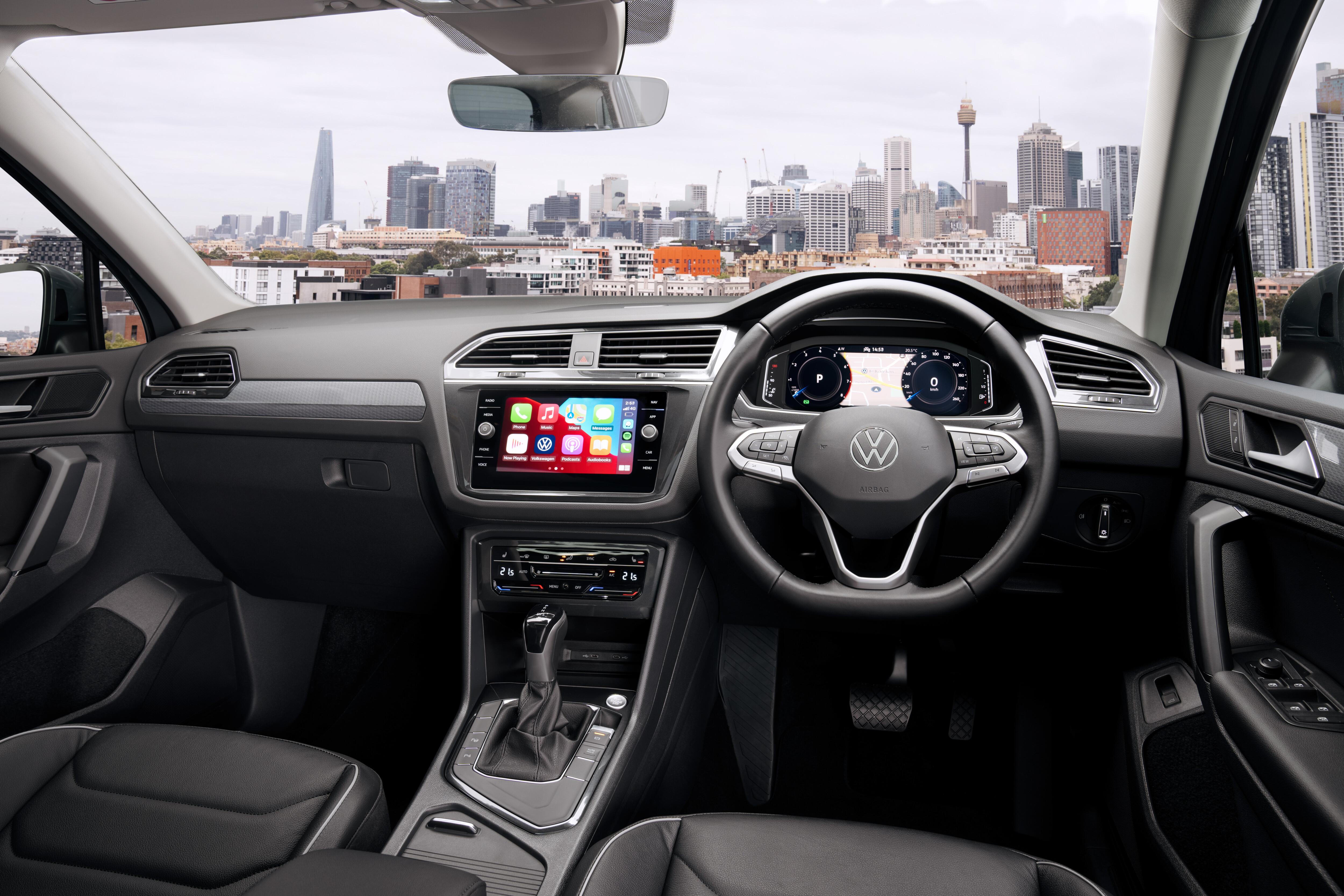 2021 Volkswagen Tiguan 6