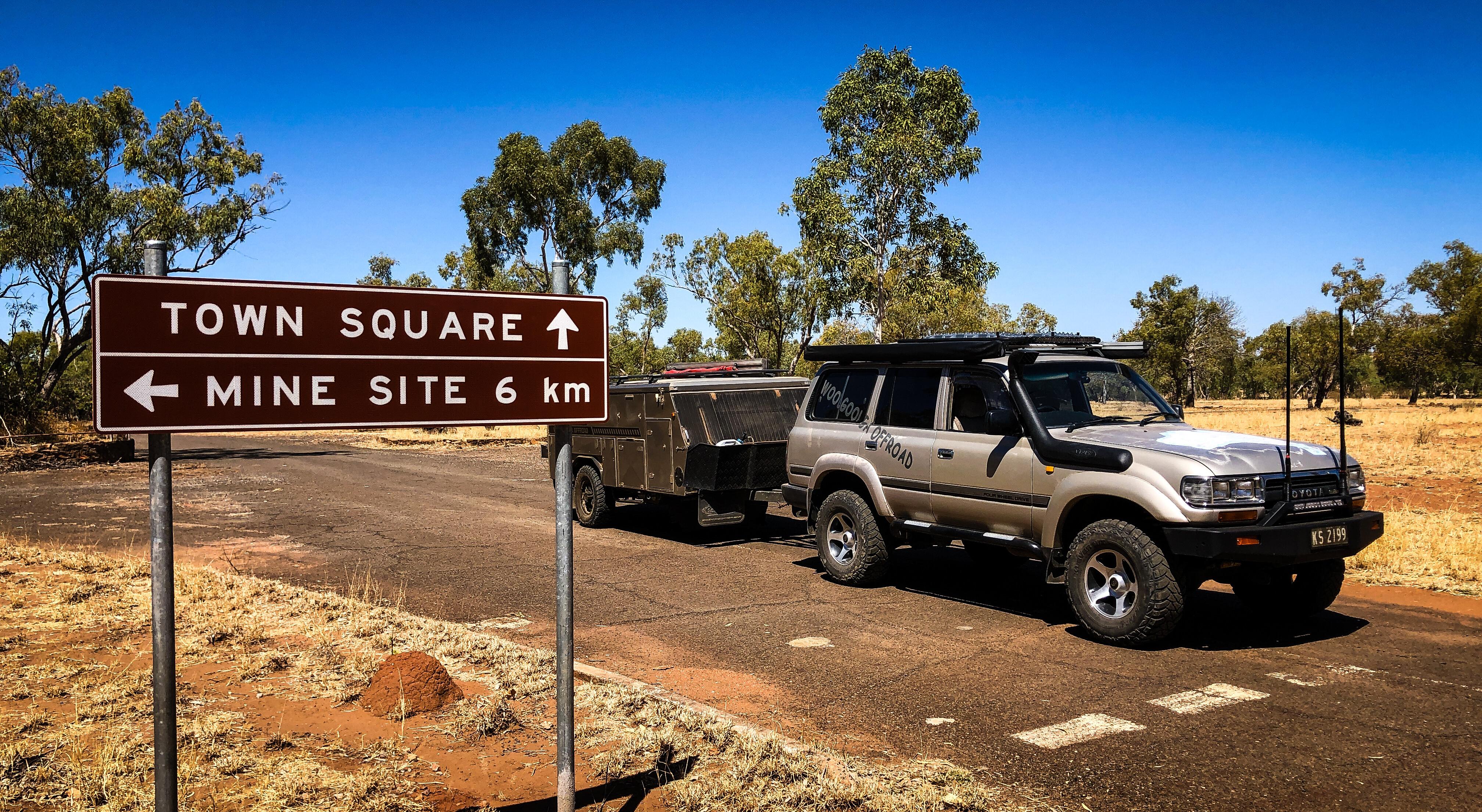 4 X 4 Australia Explore Mount Isa And Beyond 23