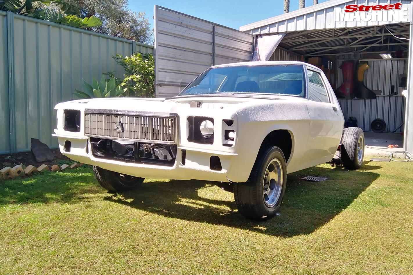 Holden HQ One-Tonner