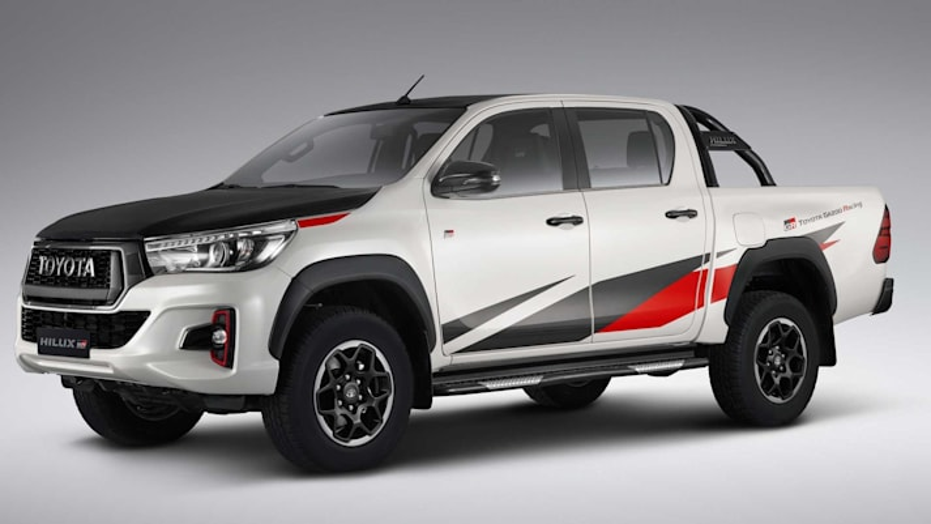 2019 Toyota HiLux GR Sport