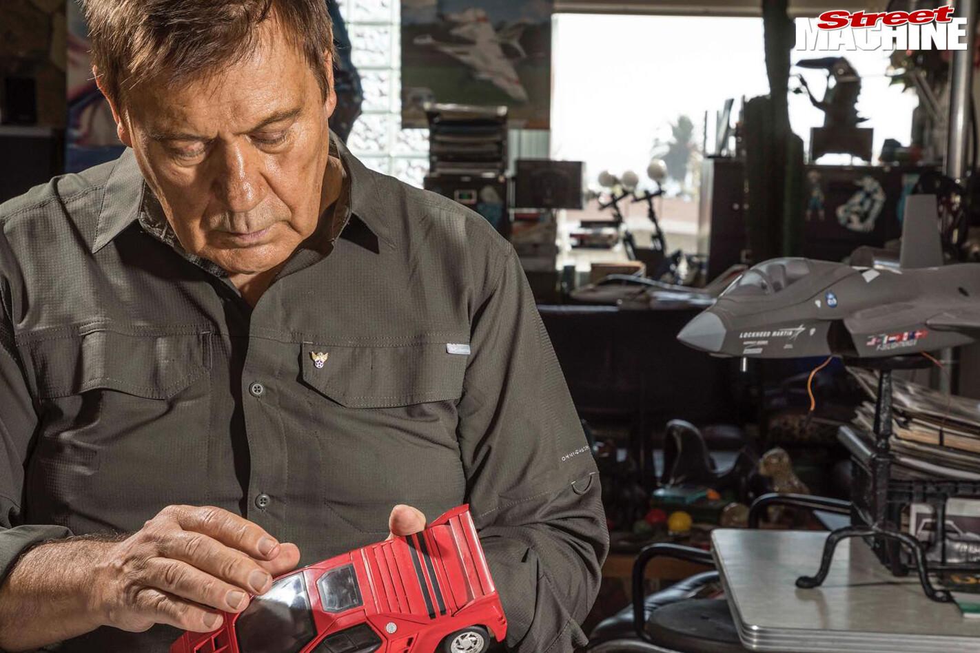 Street Machine Features Jerry Wiegert 2