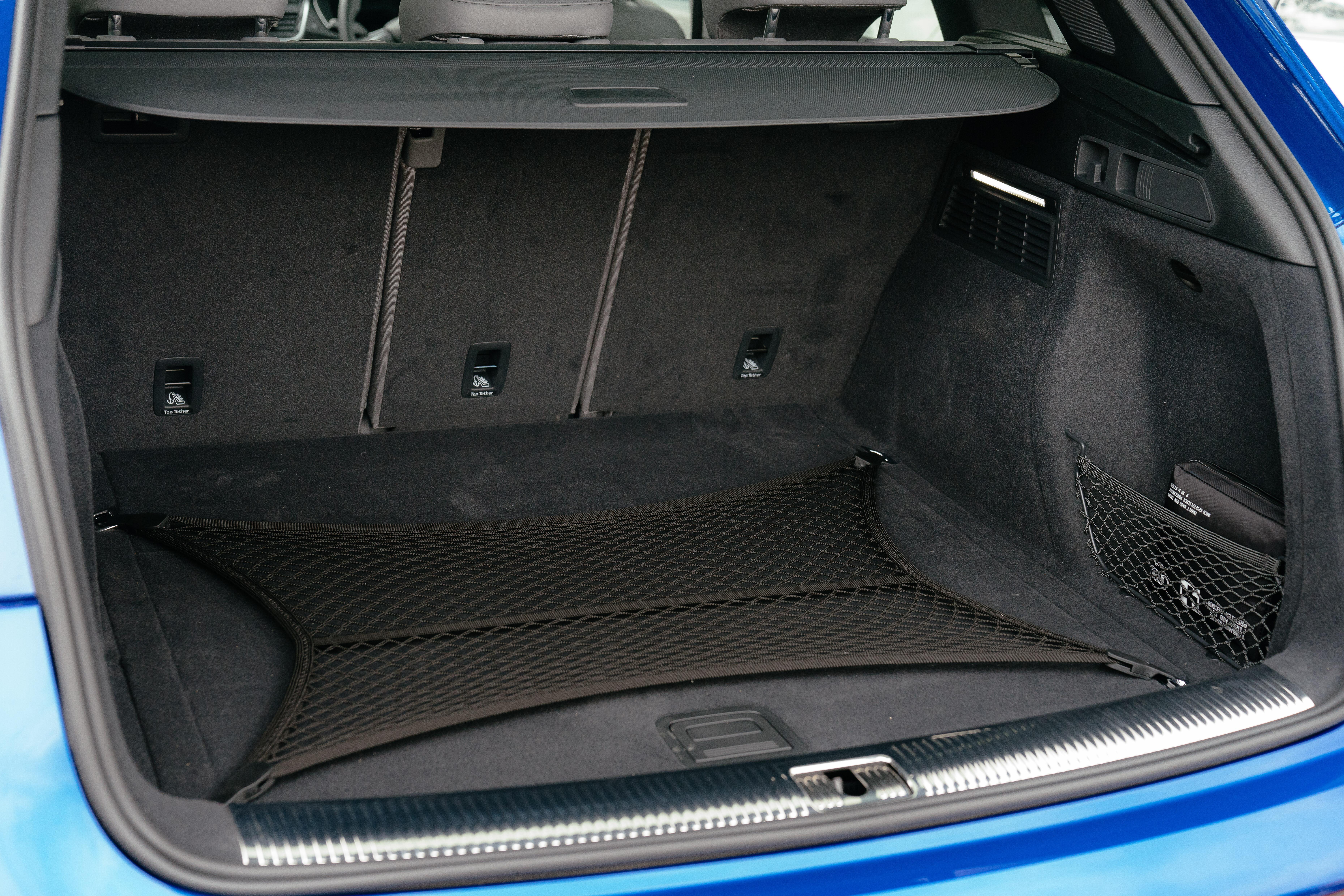 Wheels Reviews 2021 Audi Sq 5 Review Australian Launch 34