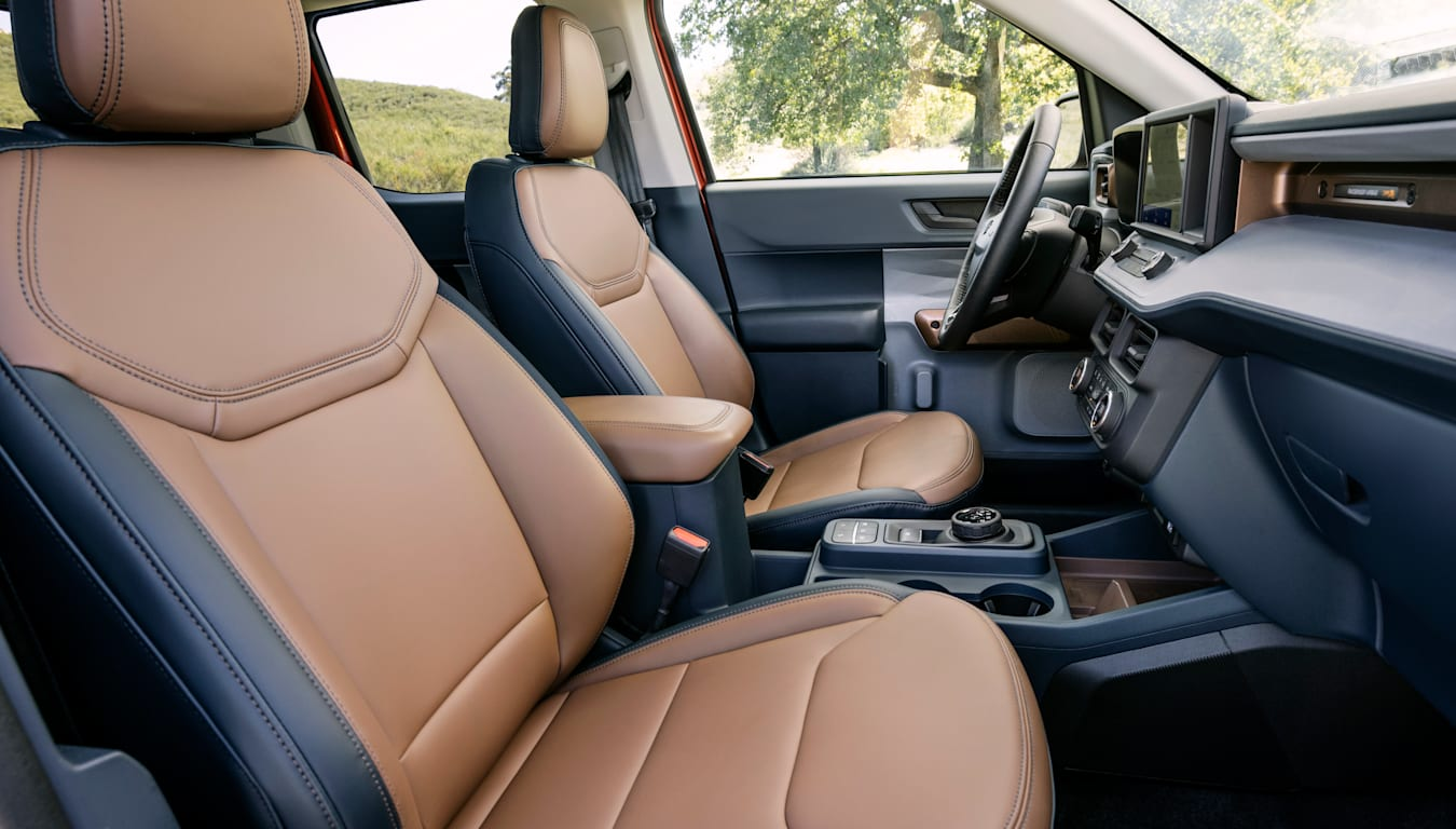 Ford Maverick 2 L Eco Boost AWD Lariat 15