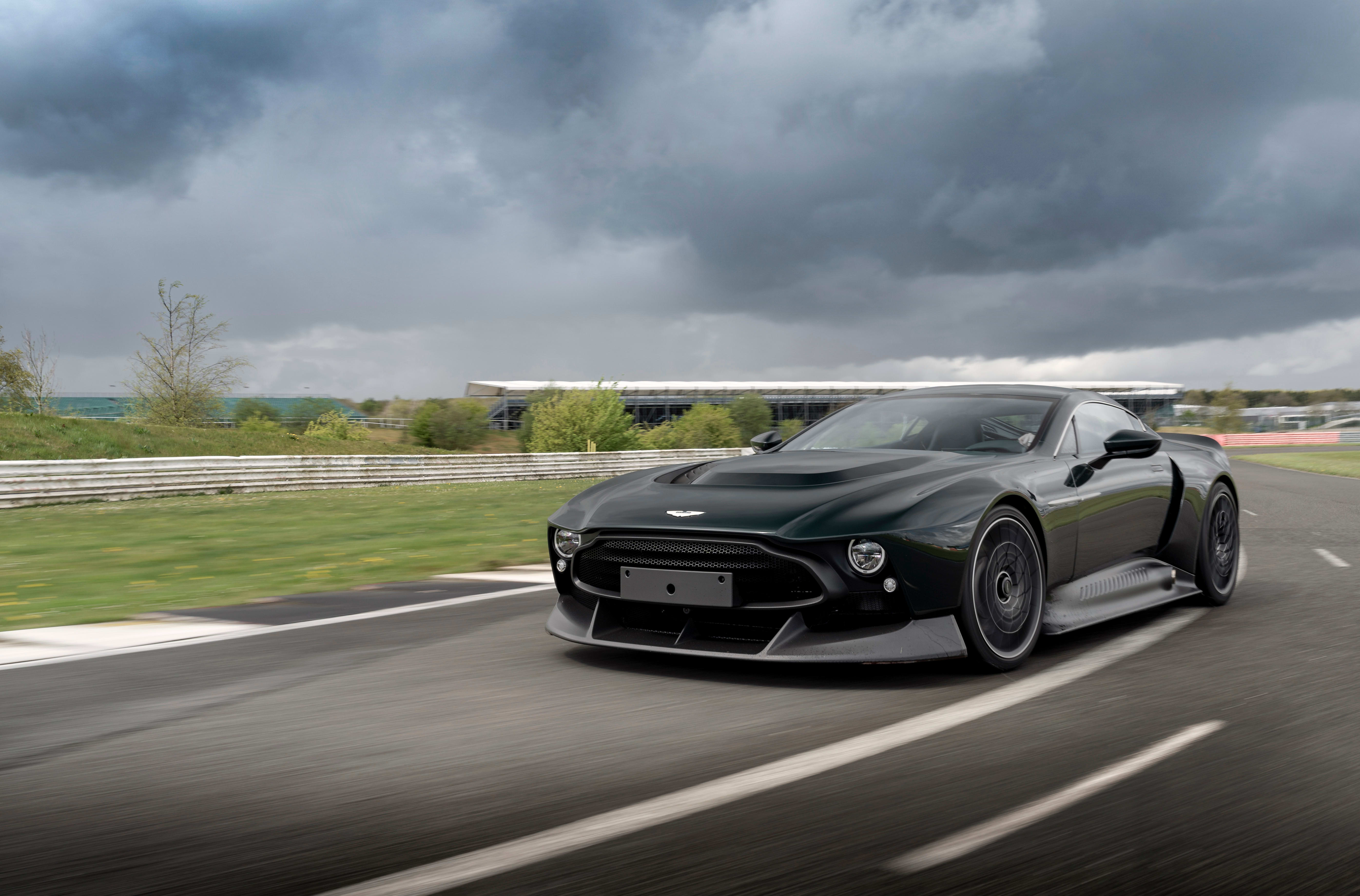 Aston Martin Victor 2021 review