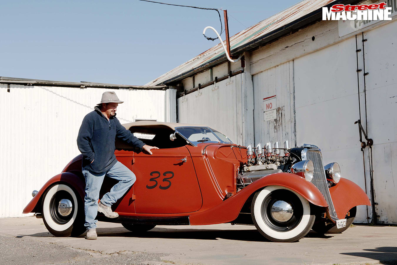 Street Machine Features Townsend Family Hot Rods 7