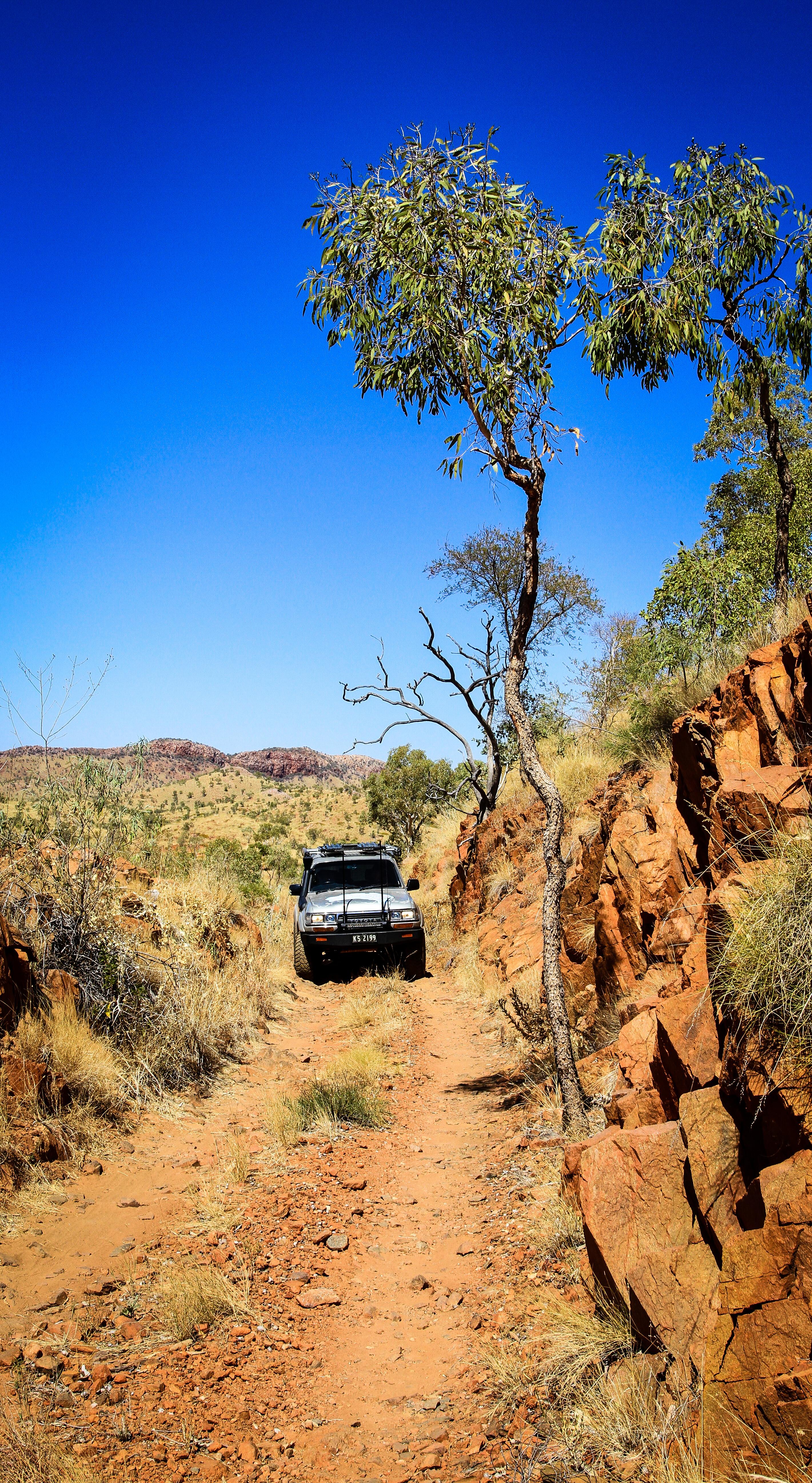 4 X 4 Australia Explore Mount Isa And Beyond 24