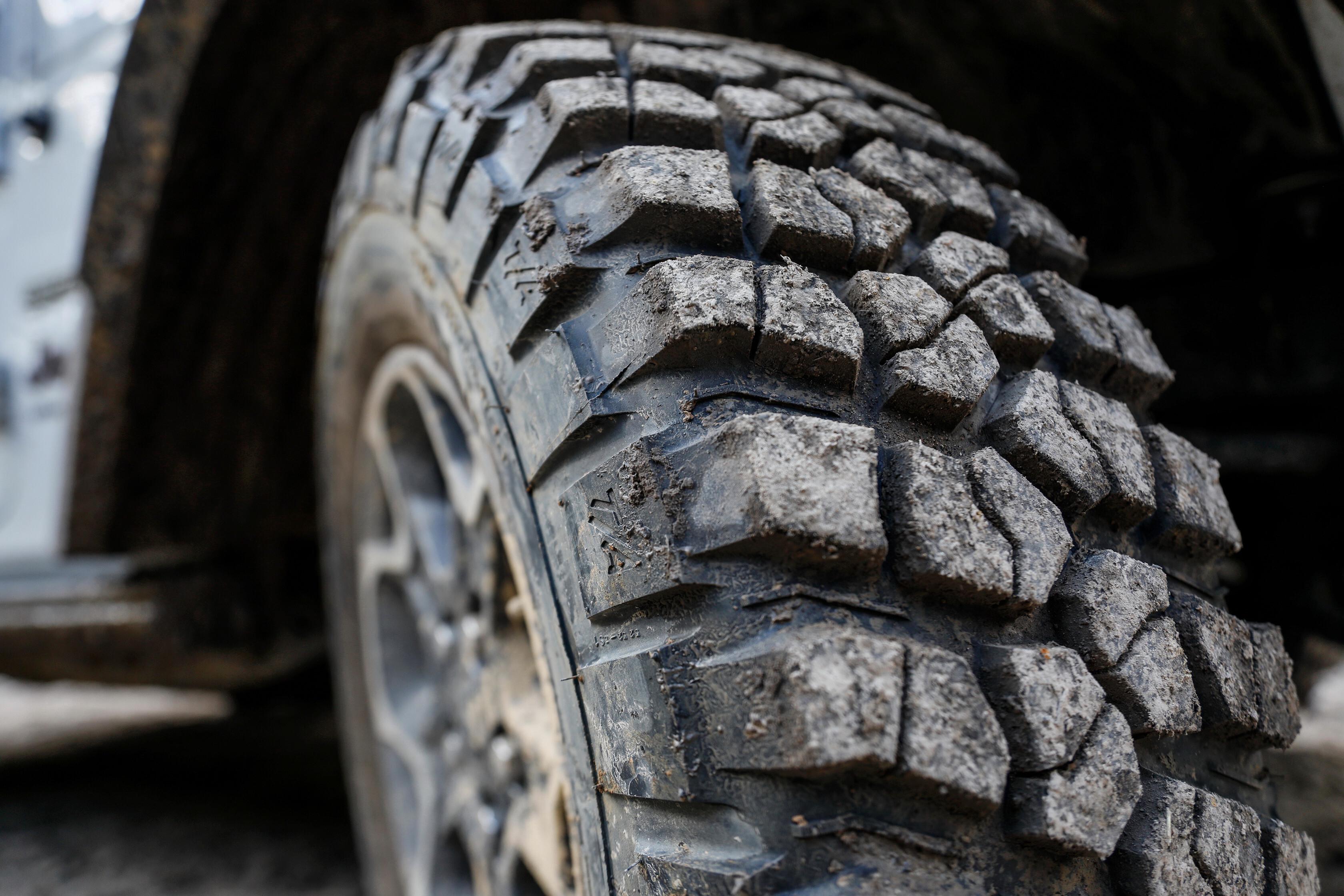 Wheels Reviews 2021 Jeep Wrangler Rubicon Recon Tyres