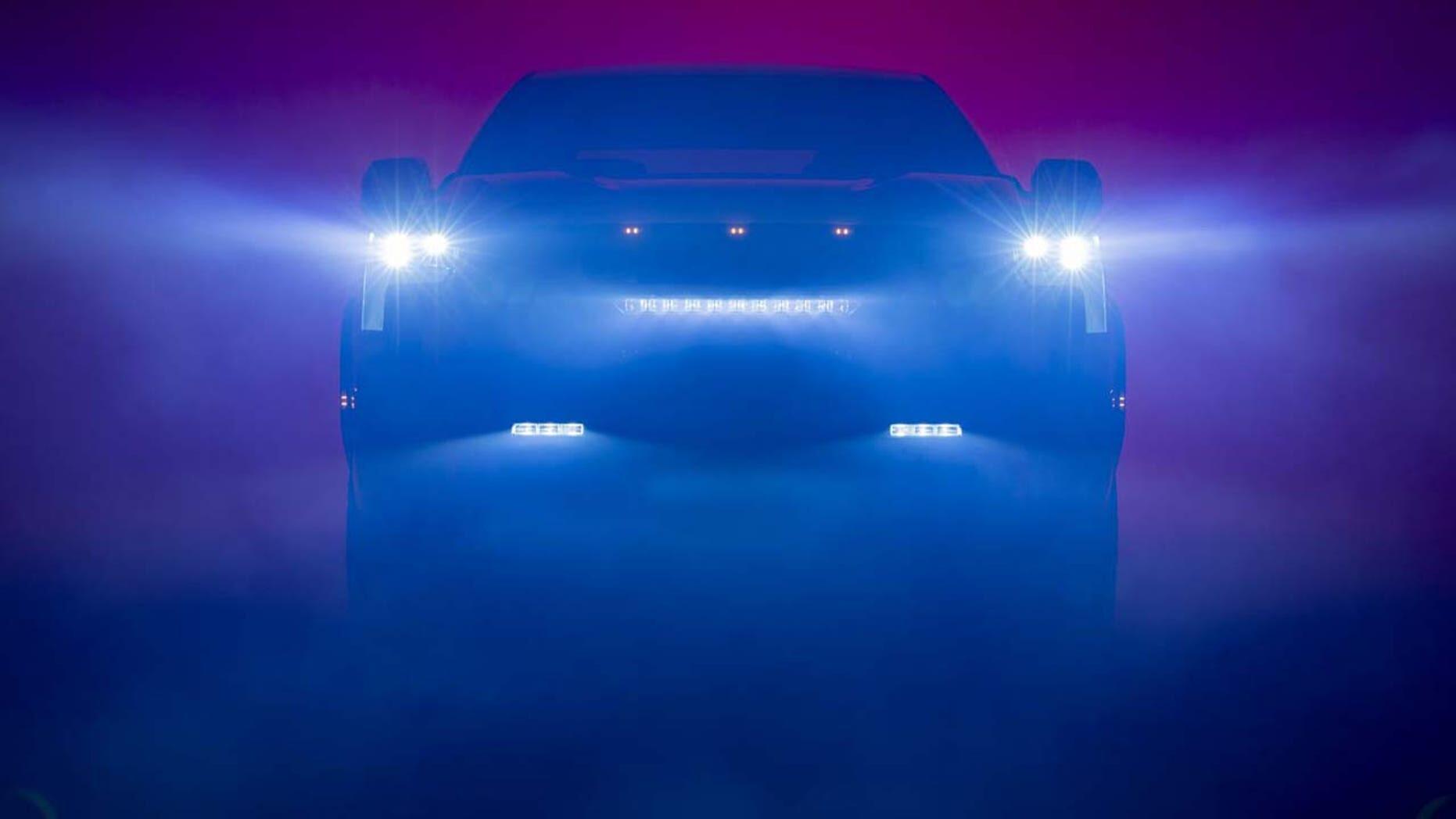 News 2022 Toyota Tundra Teaser
