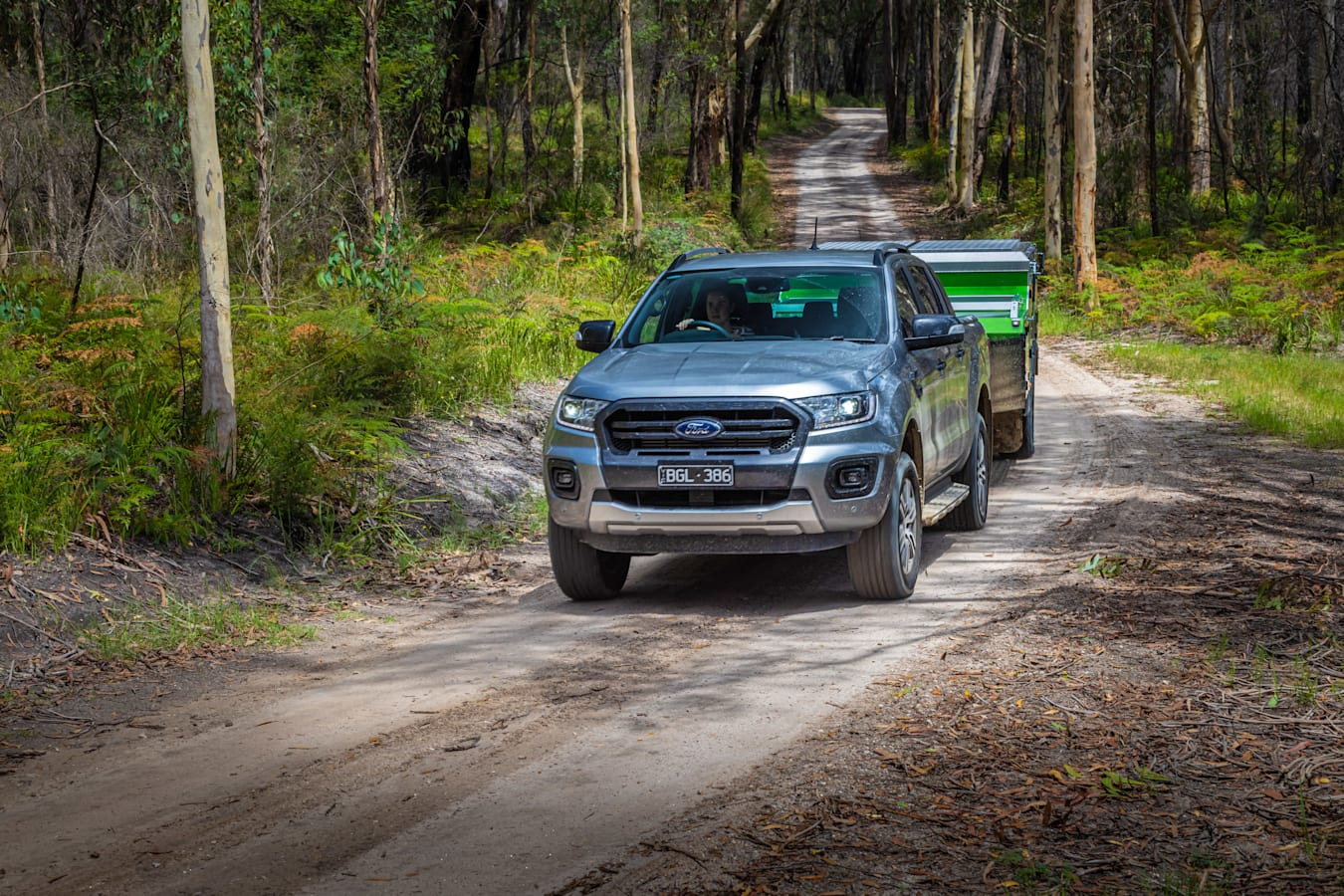 4 X 4 Australia Reviews 2021 June 2021 2021 Ford Ranger Wildtrak 1