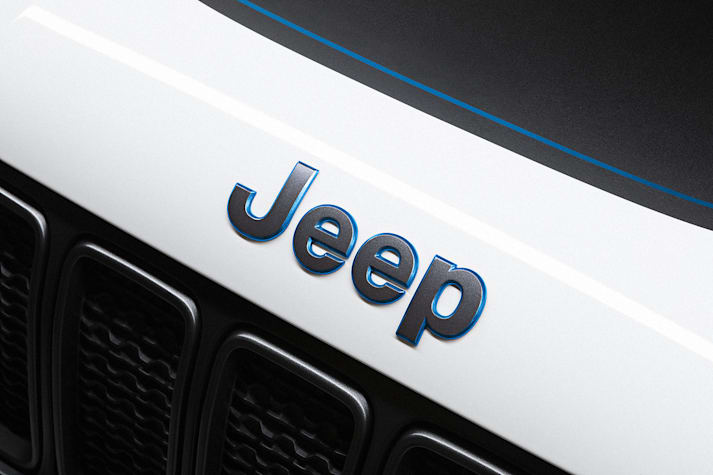 New entry-level Jeep crossover