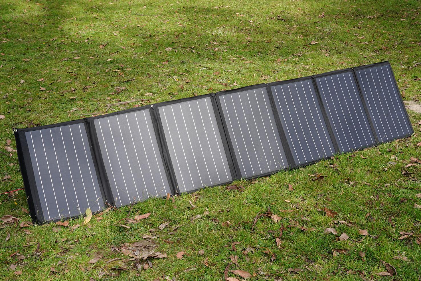 4 X 4 Australia Gear Projecta 180 W Solar Panel 3