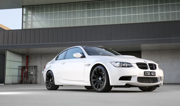BMW E92 M3 Buyer's Guide