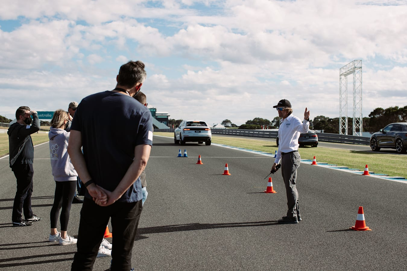 Motor Features 20210326 Audi Driving Experience 2021 Phillip Island 169