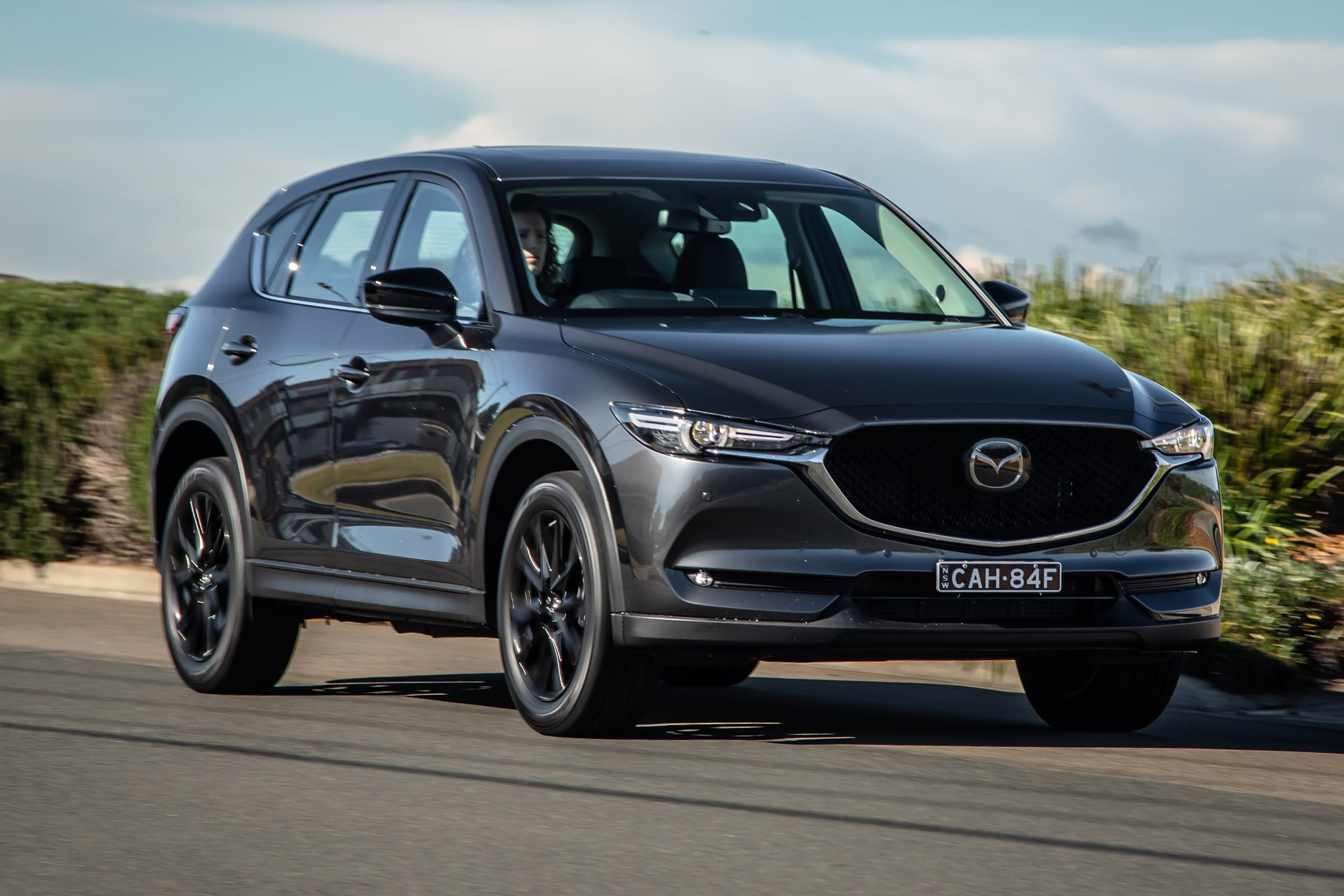 Which Car Car Reviews 2021 Mazda CX 5 GT SP Turbo Drive Review