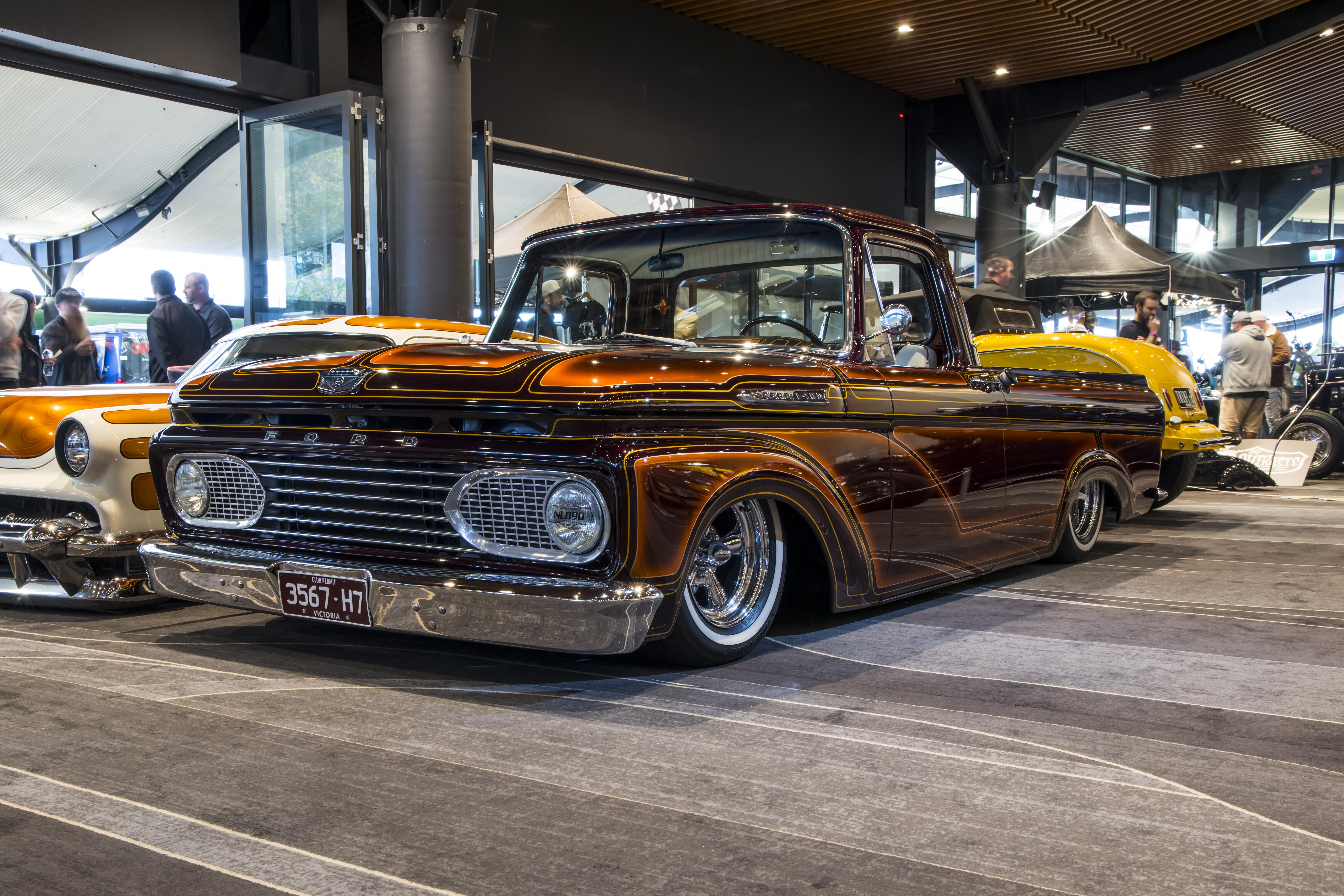 Street Machine Events Hotrod Custom Auto Expo 023