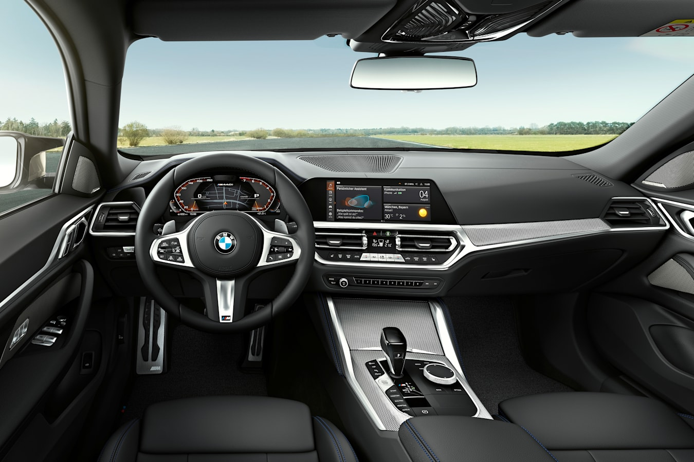 P 90424665 High Res The All New Bmw M 440