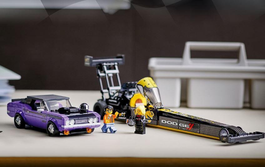 Street Machine News Lego Hero 3