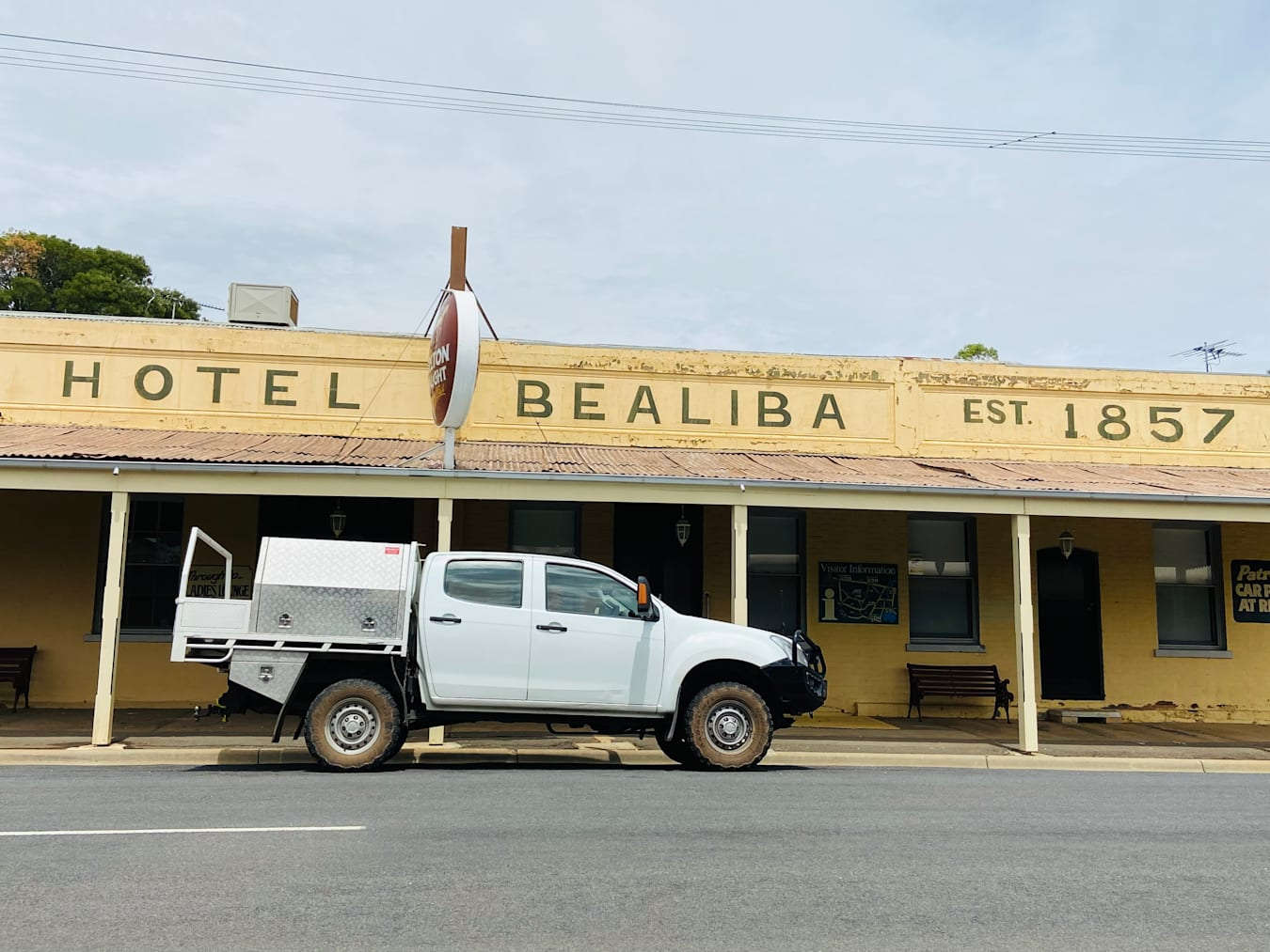 4 X 4 Australia Explore Victorian Goldfields 12