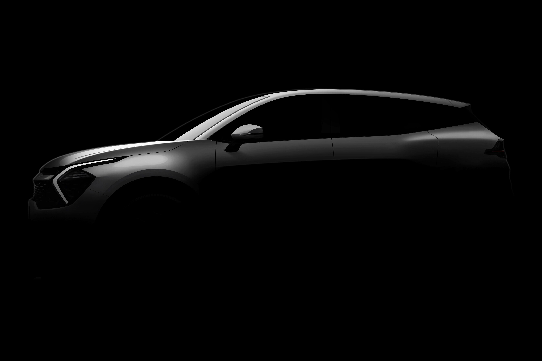 2022 Kia Sportage previewed for Australia