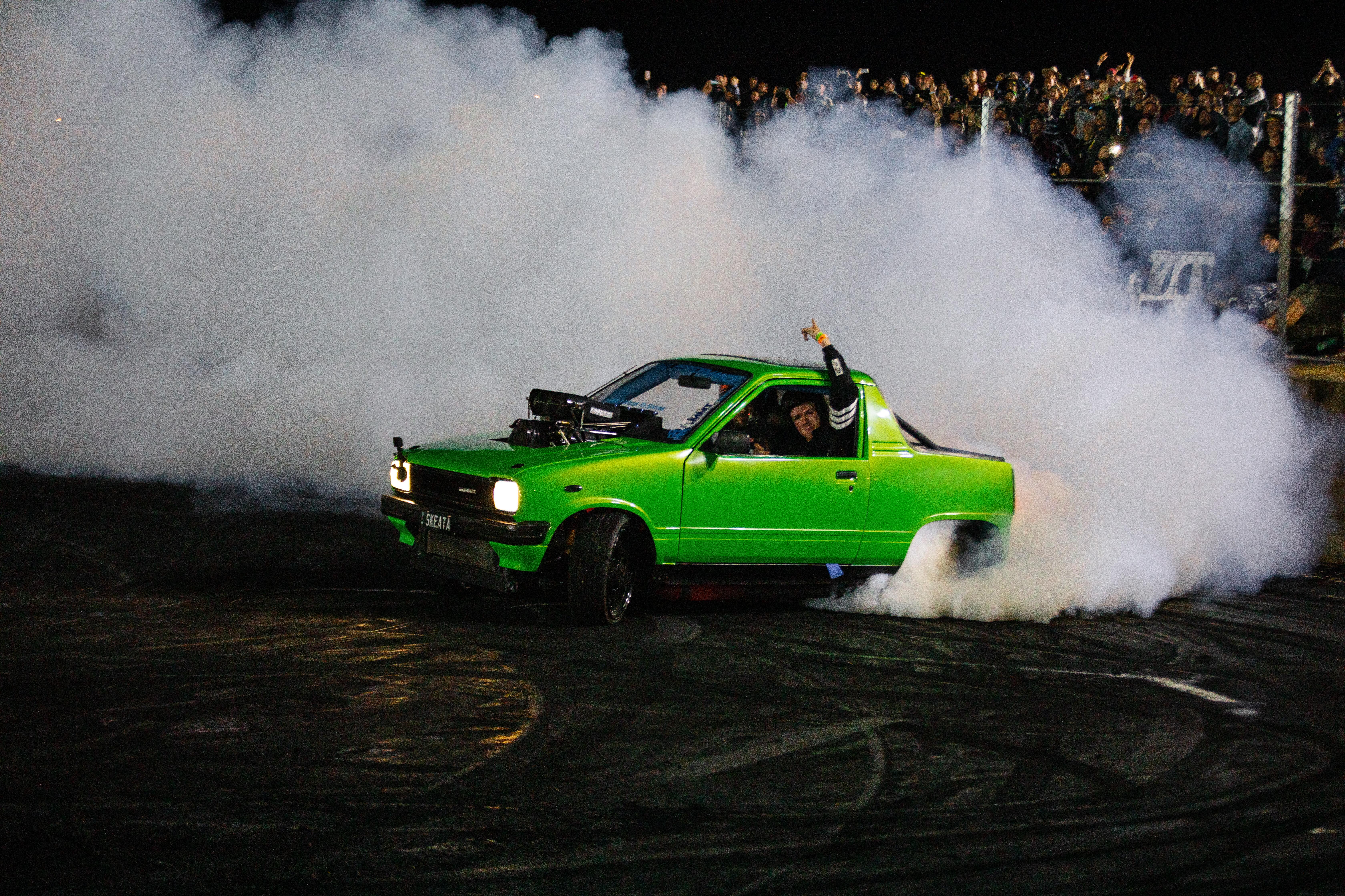 Street Machine Events Northern Nats Springmount Raceway 88