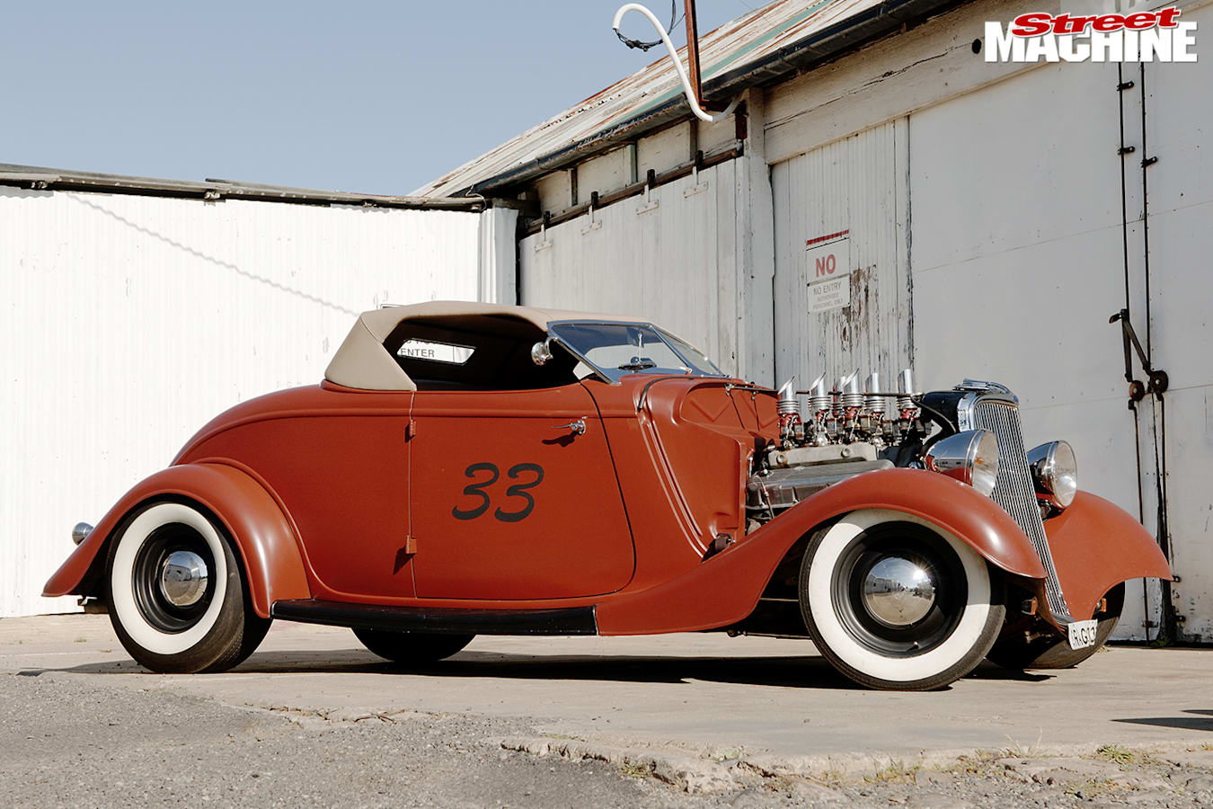Street Machine Features Townsend Family Hot Rods 9