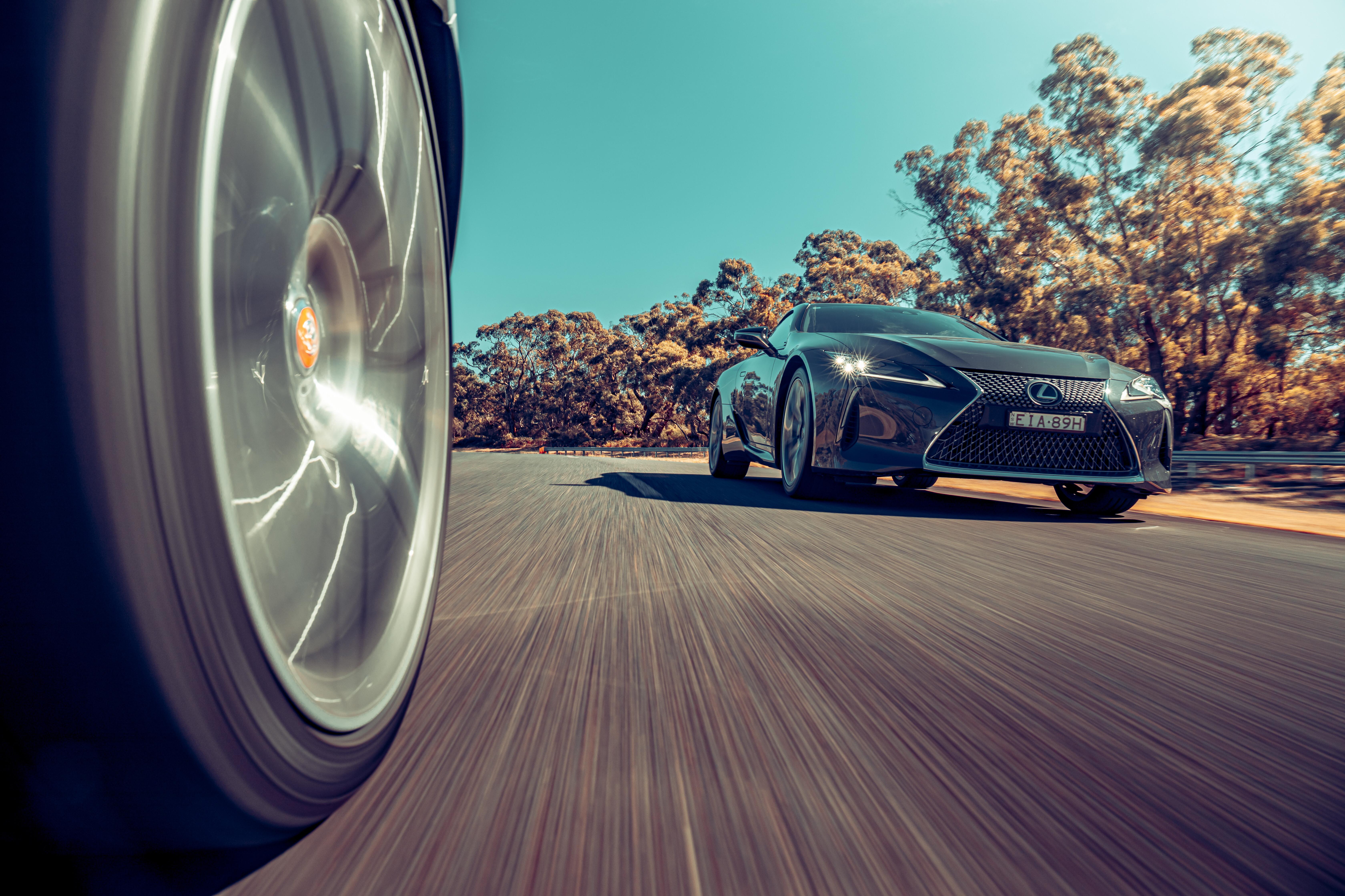 Motor Reviews Jaguar F Type P 380 R Dynamic Lexus LC 500 Mercedes AMG E 53 Coupe Comparison 55
