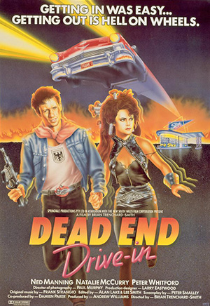 Dead End Drive-in movie review