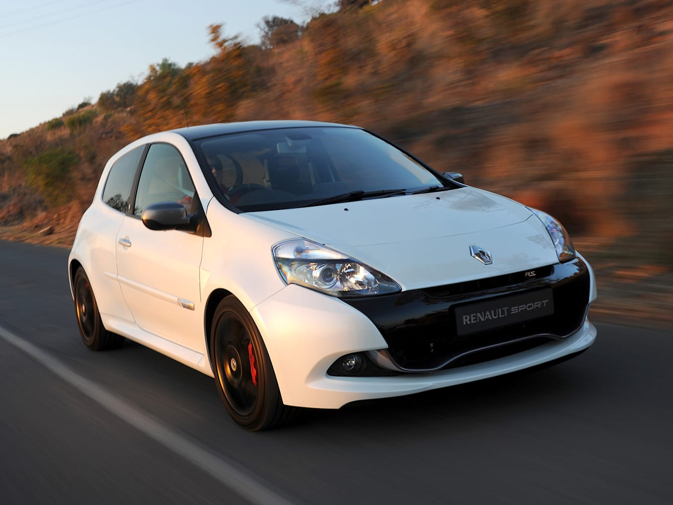 Renault Clio R S 20th Limited Edition 1
