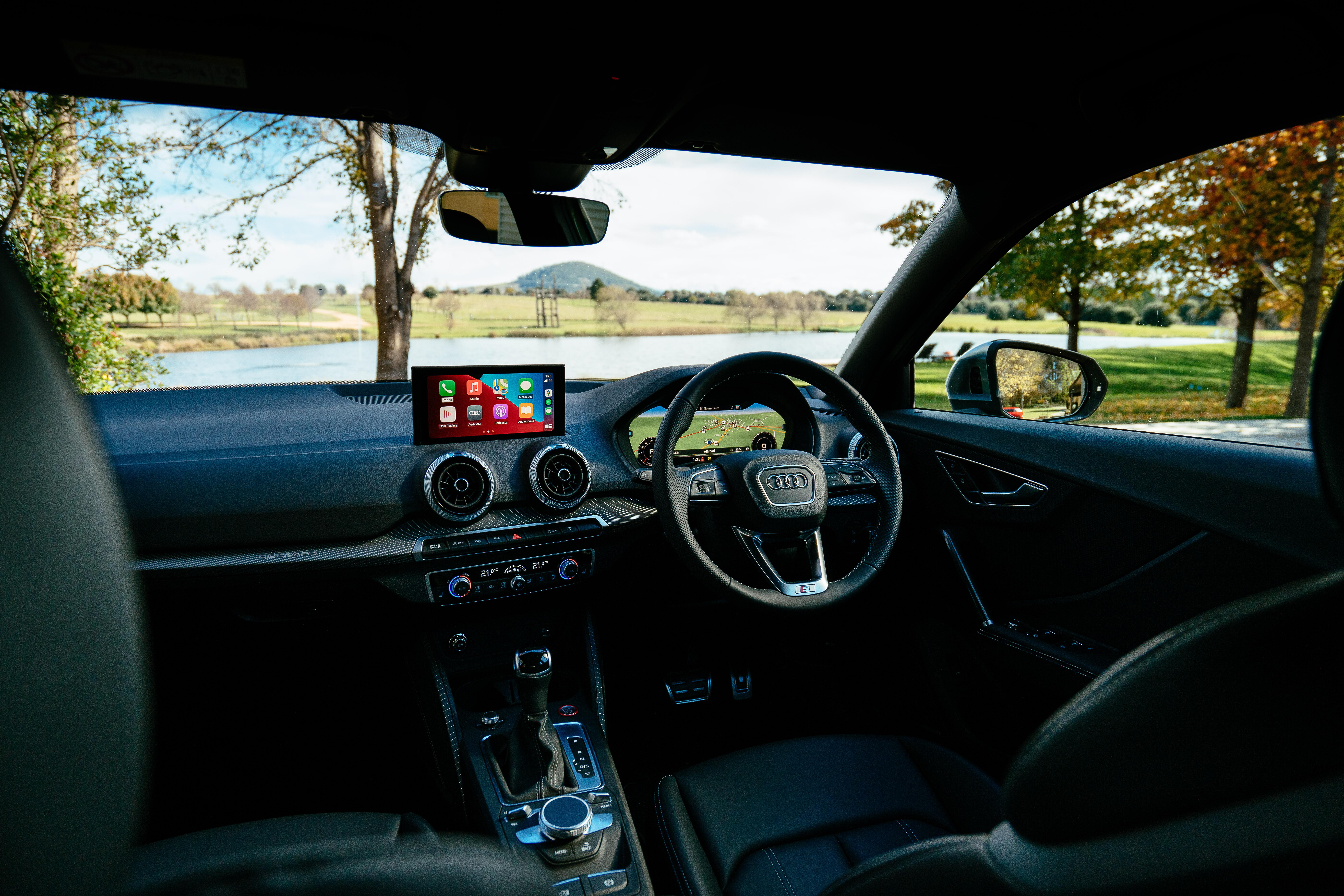 Wheels Reviews 2021 Audi Sq 2 Review Australian Launch 3