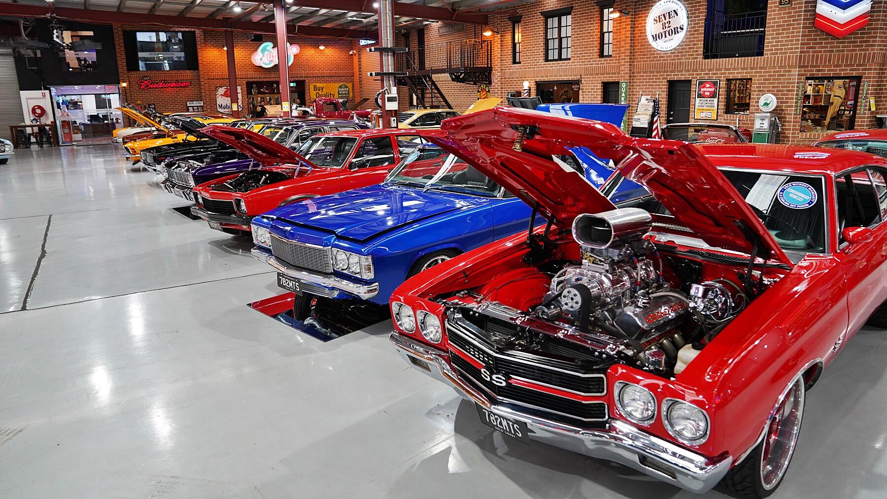 Street Machine News Seven 82 Motor Auction 4
