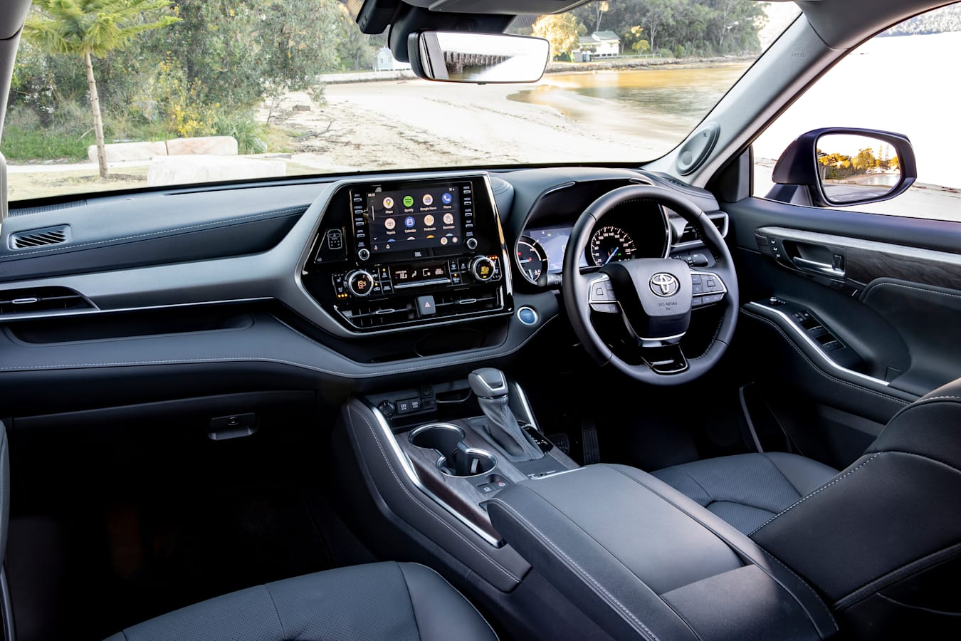 20 2021 Toyota Kluger 210521 P 1681