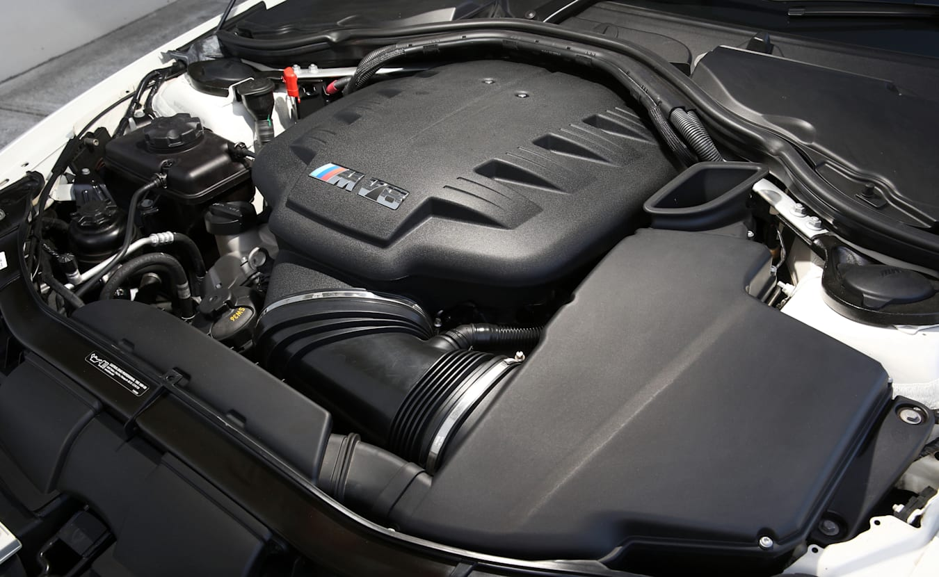 Motor Features M 3 108