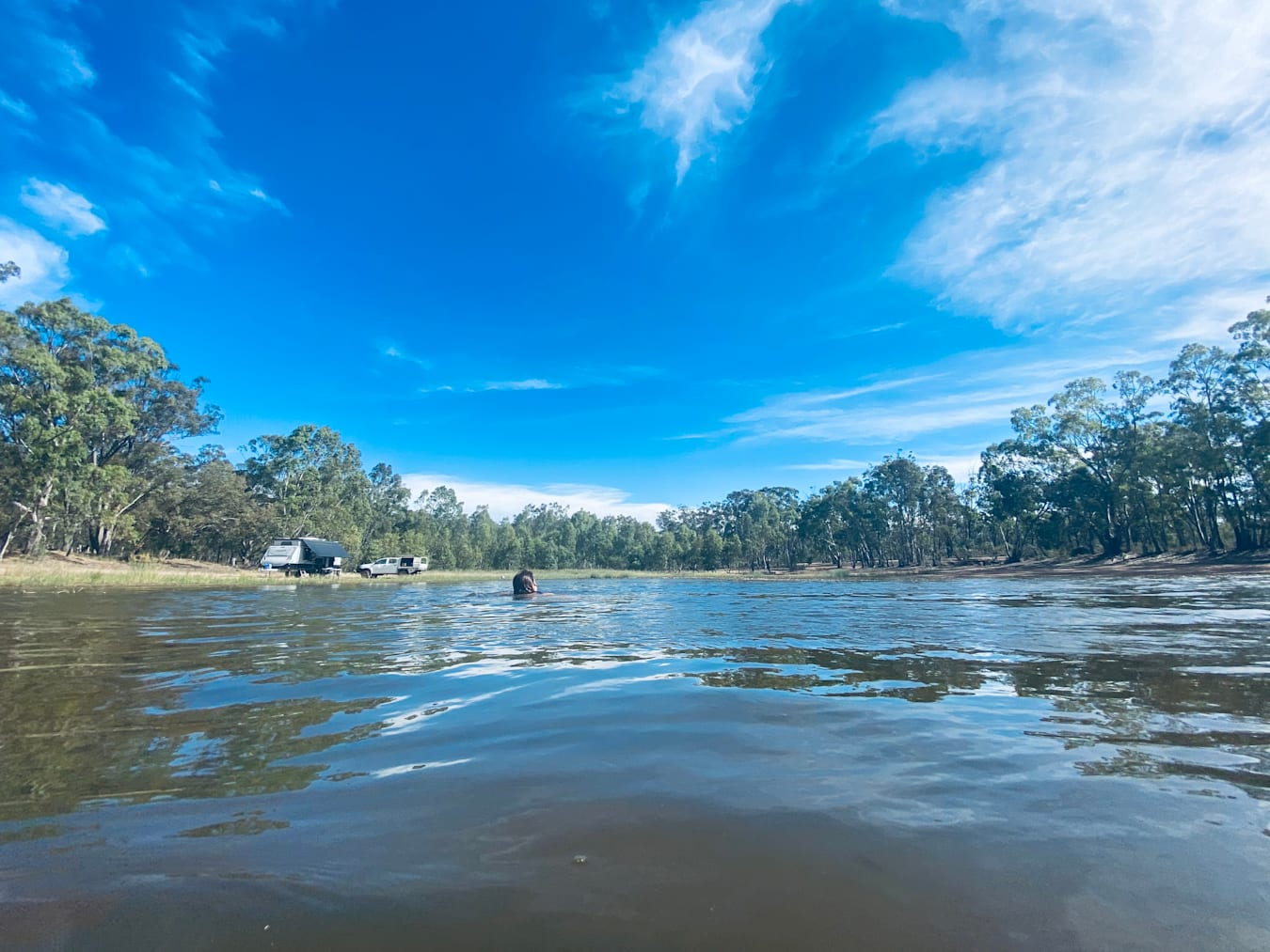 4 X 4 Australia Explore Victorian Goldfields 7