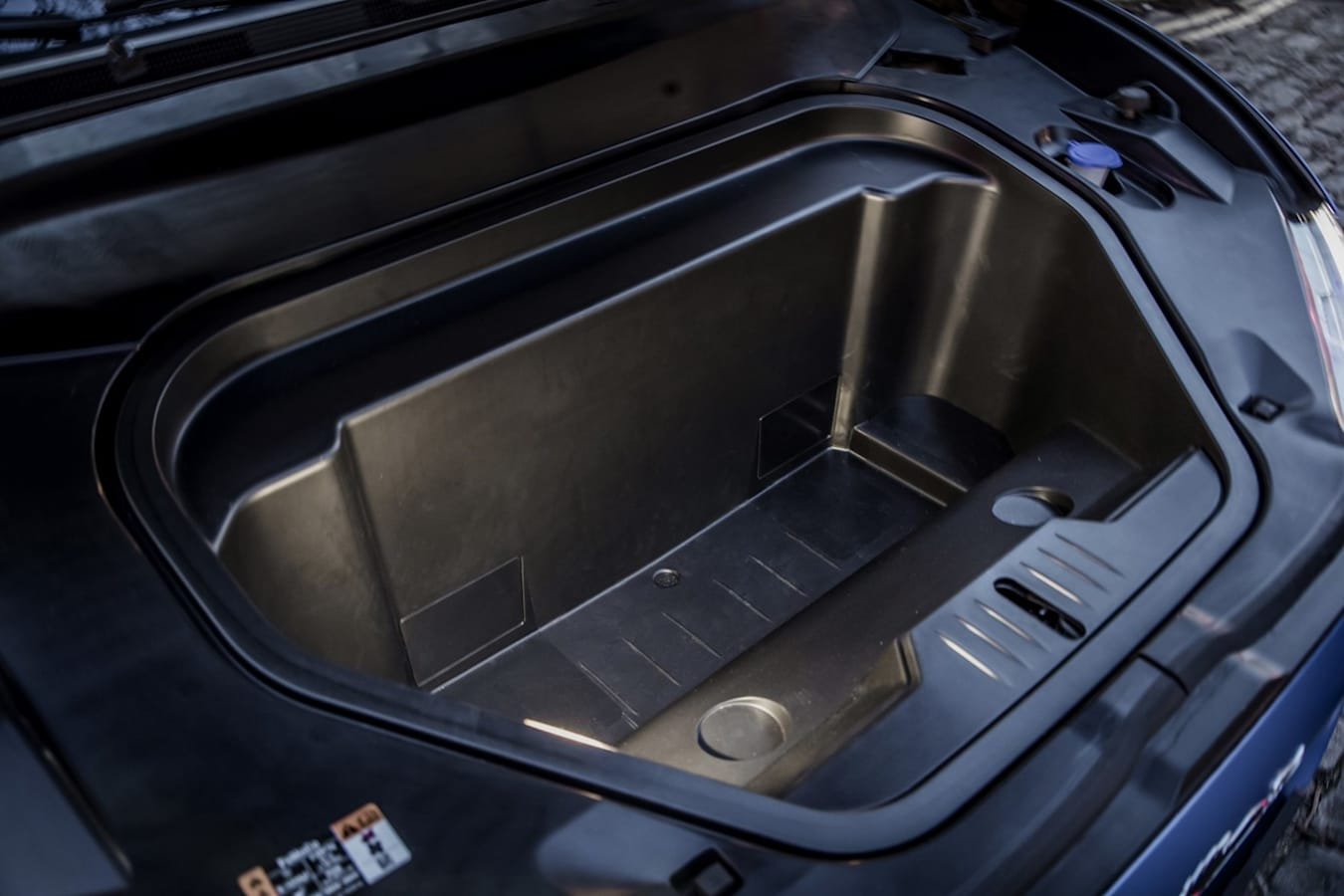 Which Car Car News Ford Mustang Mach E Trunk Space