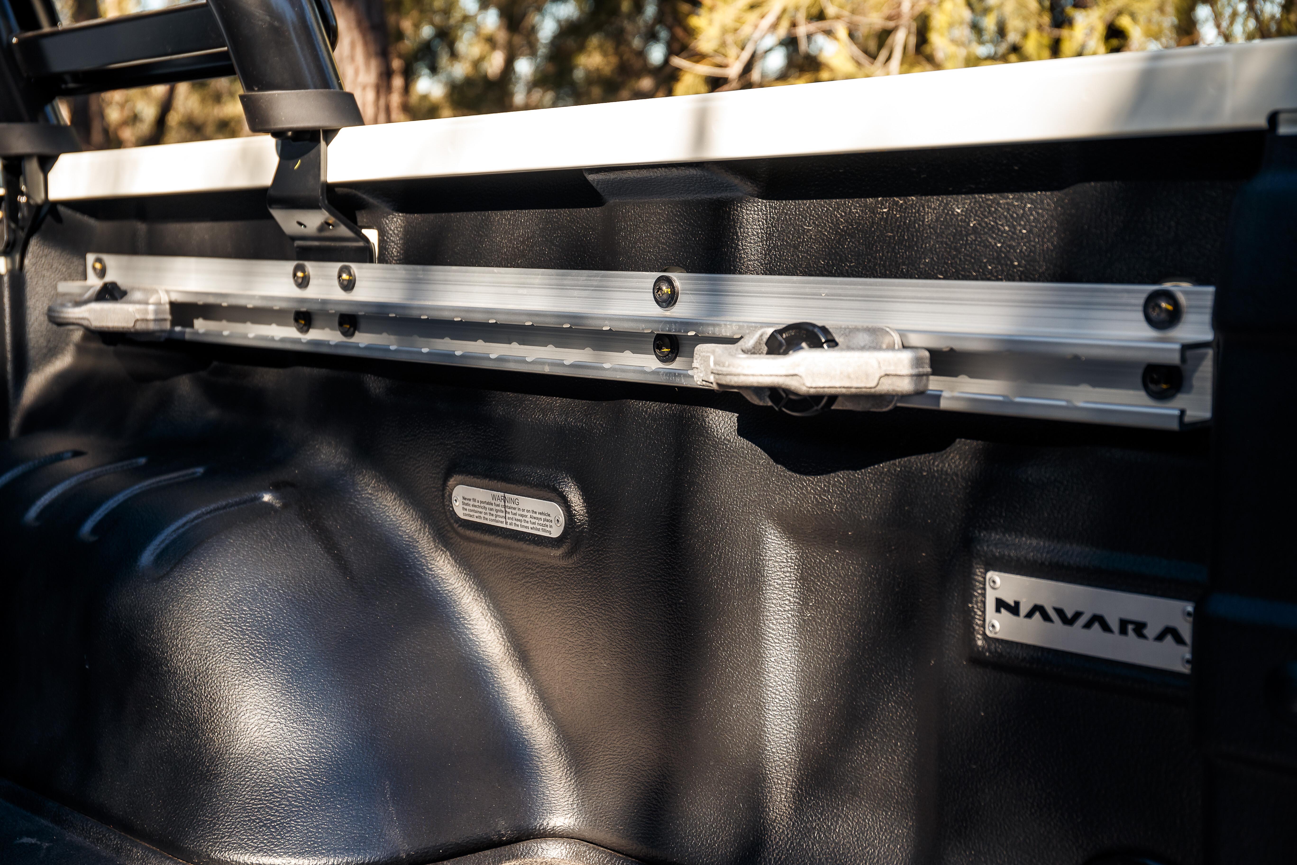 4 X 4 Australia Reviews 2021 May 2021 Nissan Navara PRO 4 X 19