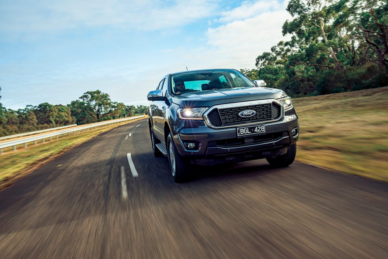 4 X 4 Australia Comparisons 2021 May 21 Ford Ranger XLT On Road Review