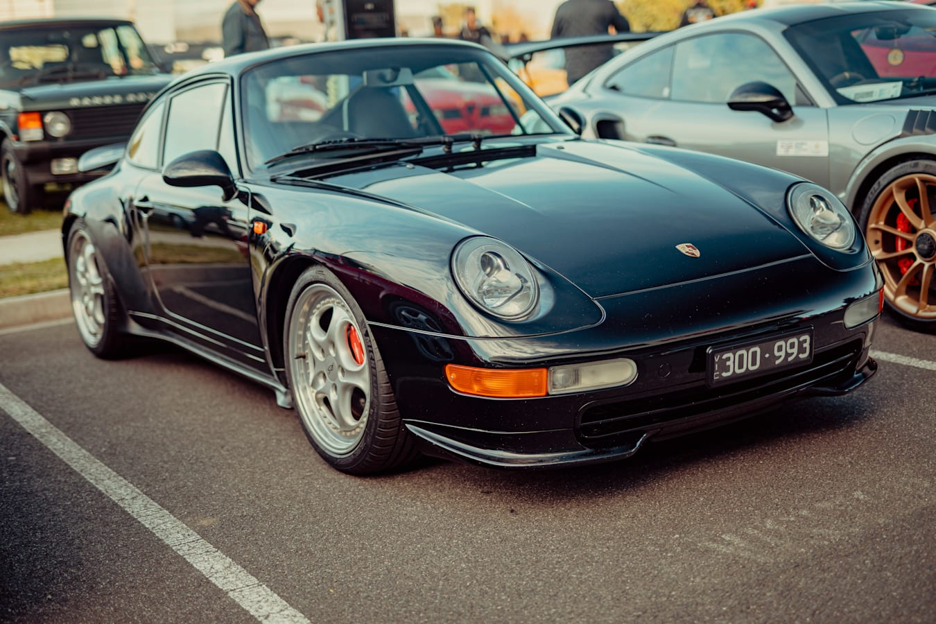 Motor Events Highball Cars And Coffee 78