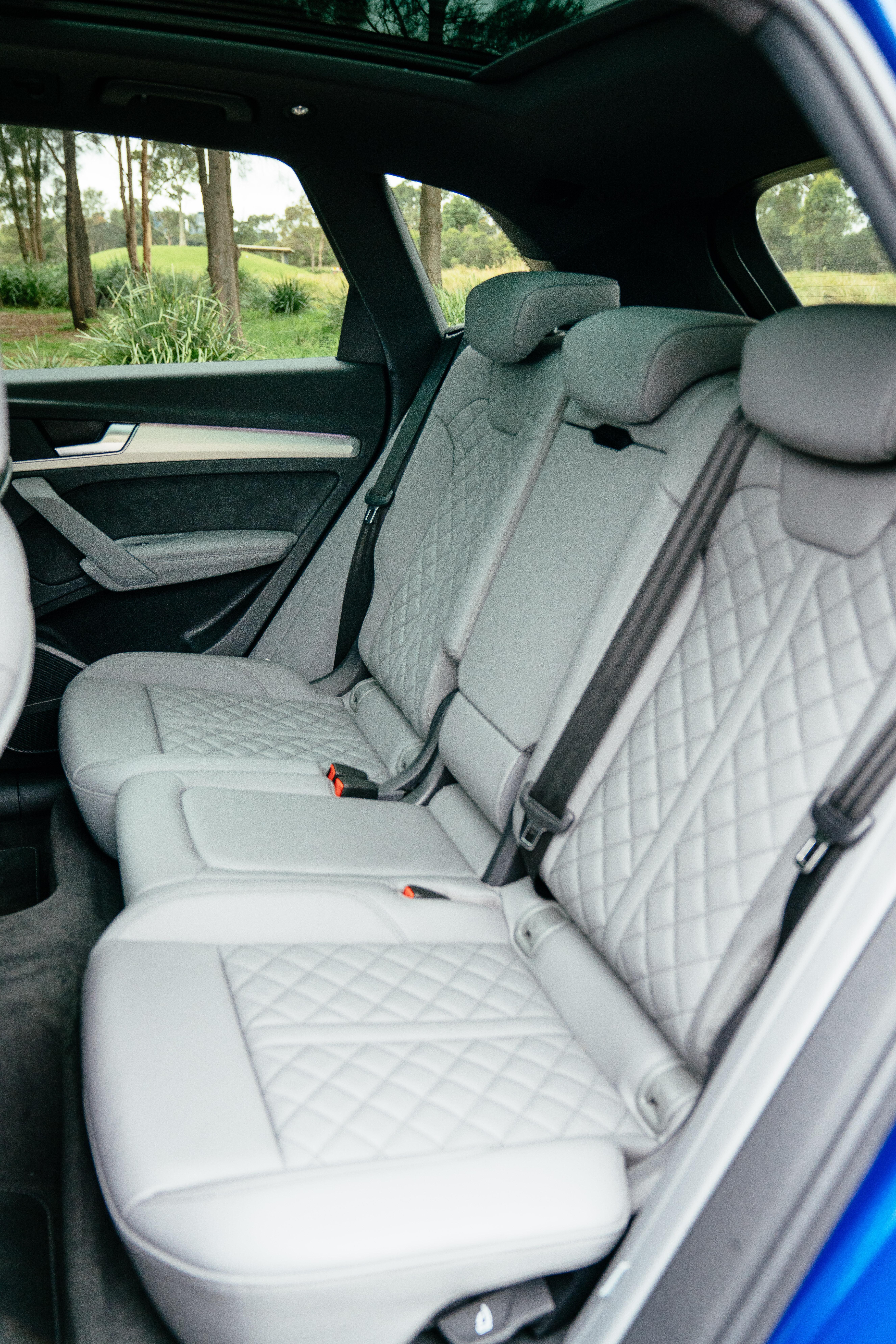 Wheels Reviews 2021 Audi Sq 5 Review Australian Launch 53