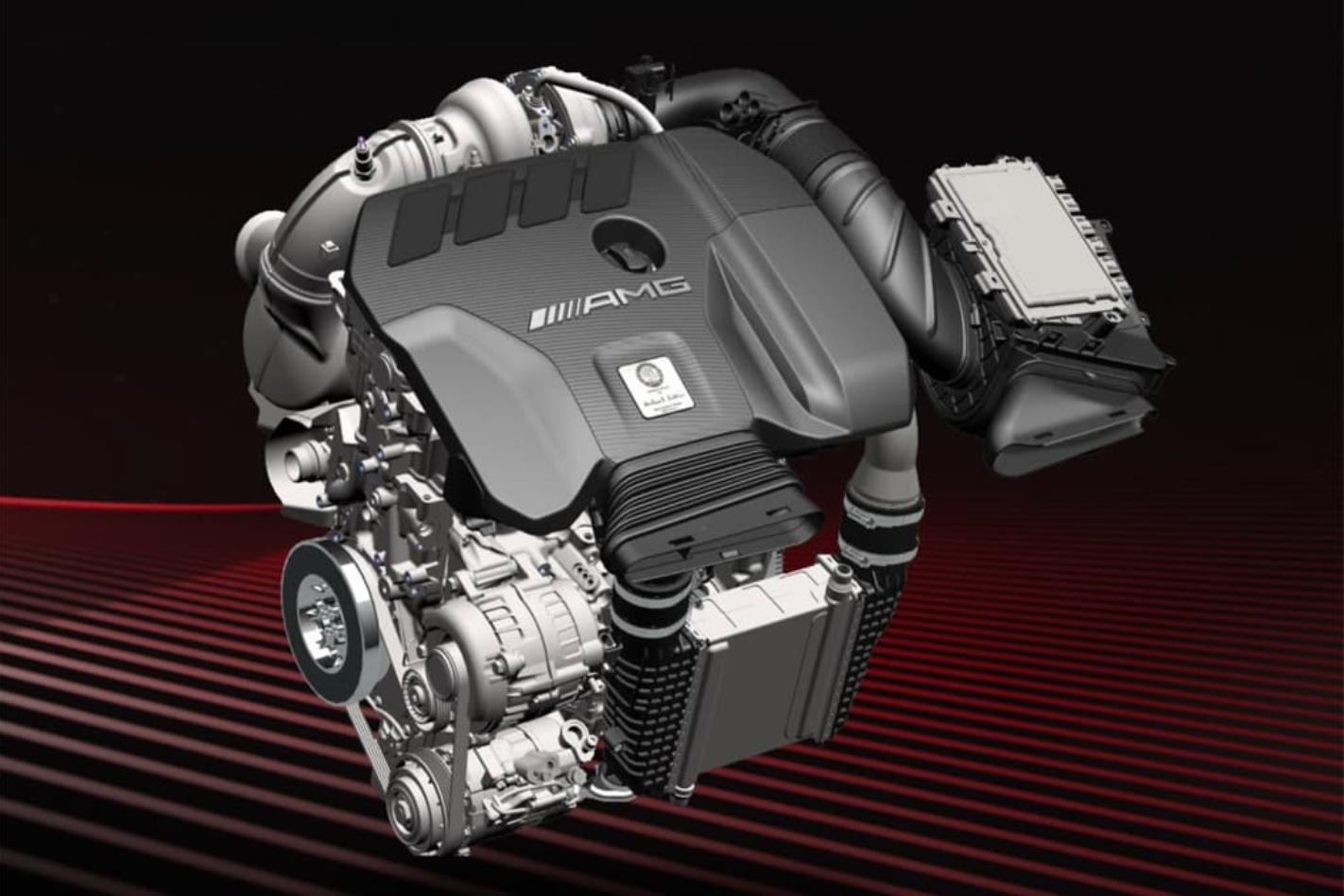 Wheels News Mercedes Amg Turbo M 139 200