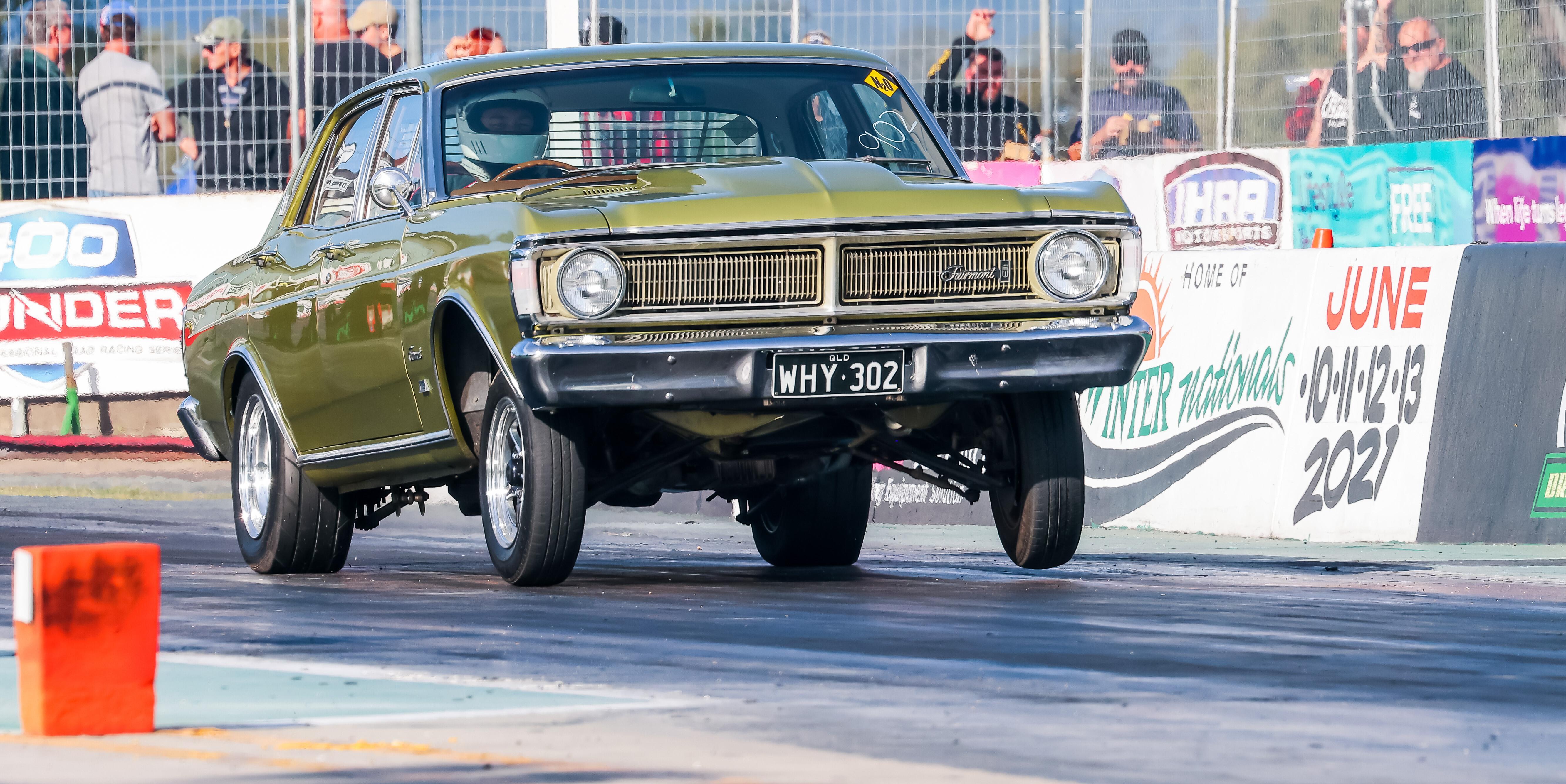 Street Machine Events Aussie Rivals Drags 2021 1748